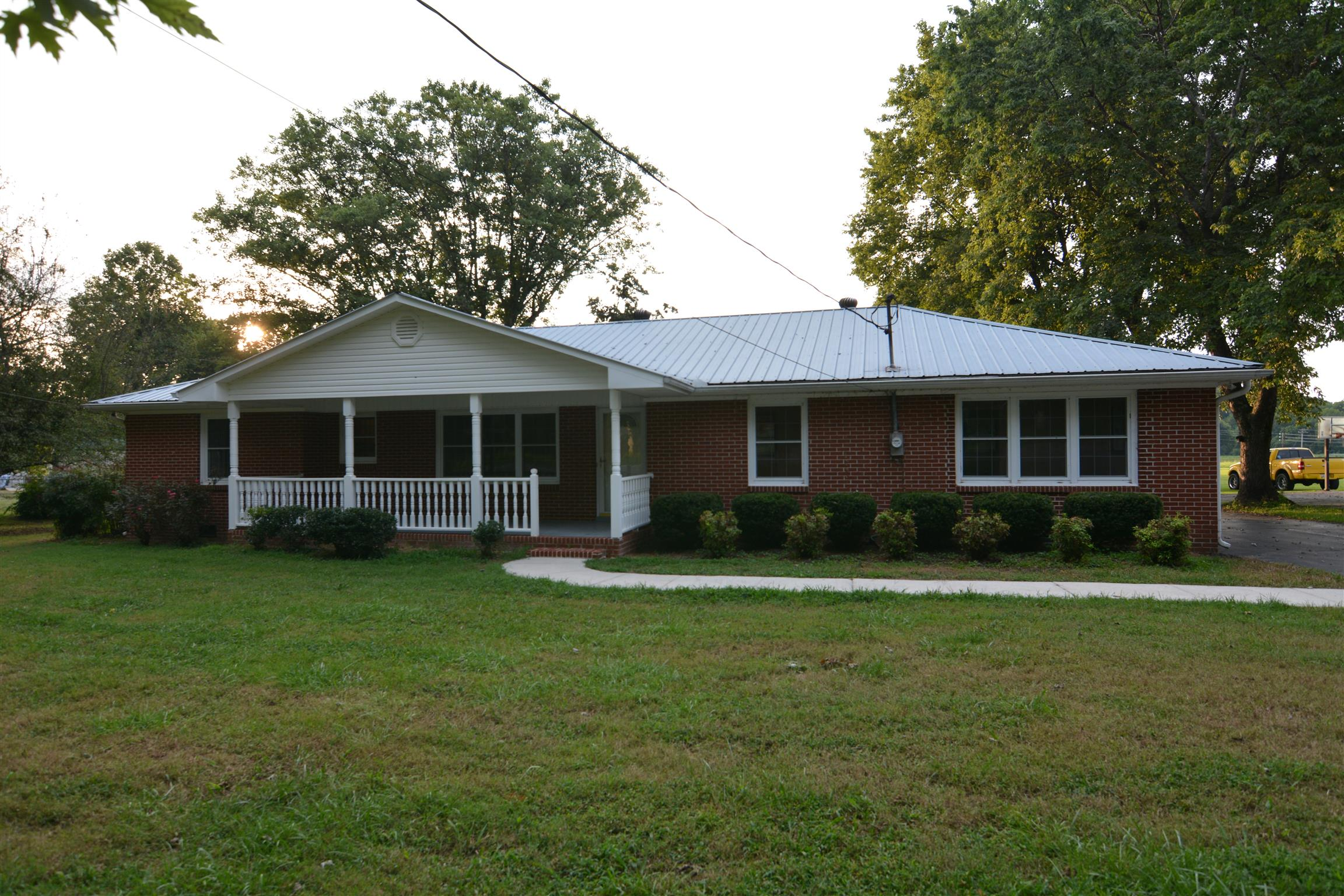 1528 Main St, Lynchburg, TN 37352 - Lynchburg, TN real estate listing