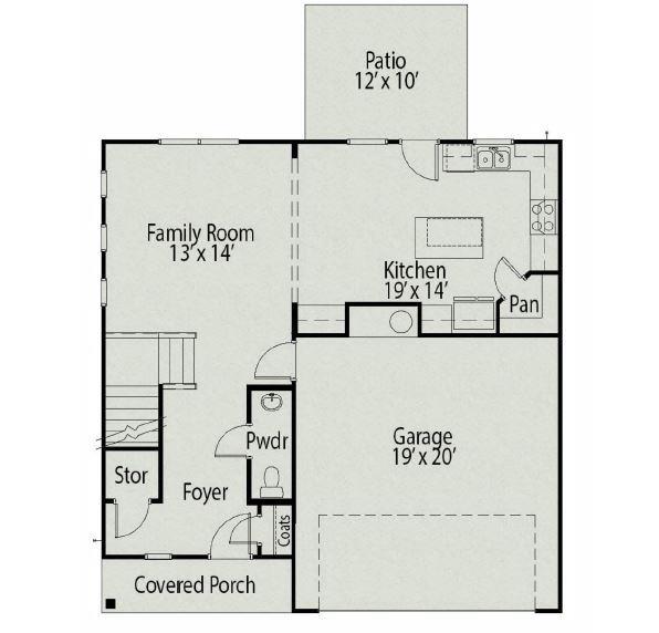 352 Goodtown Trace, Columbia, TN 38401 - Columbia, TN real estate listing