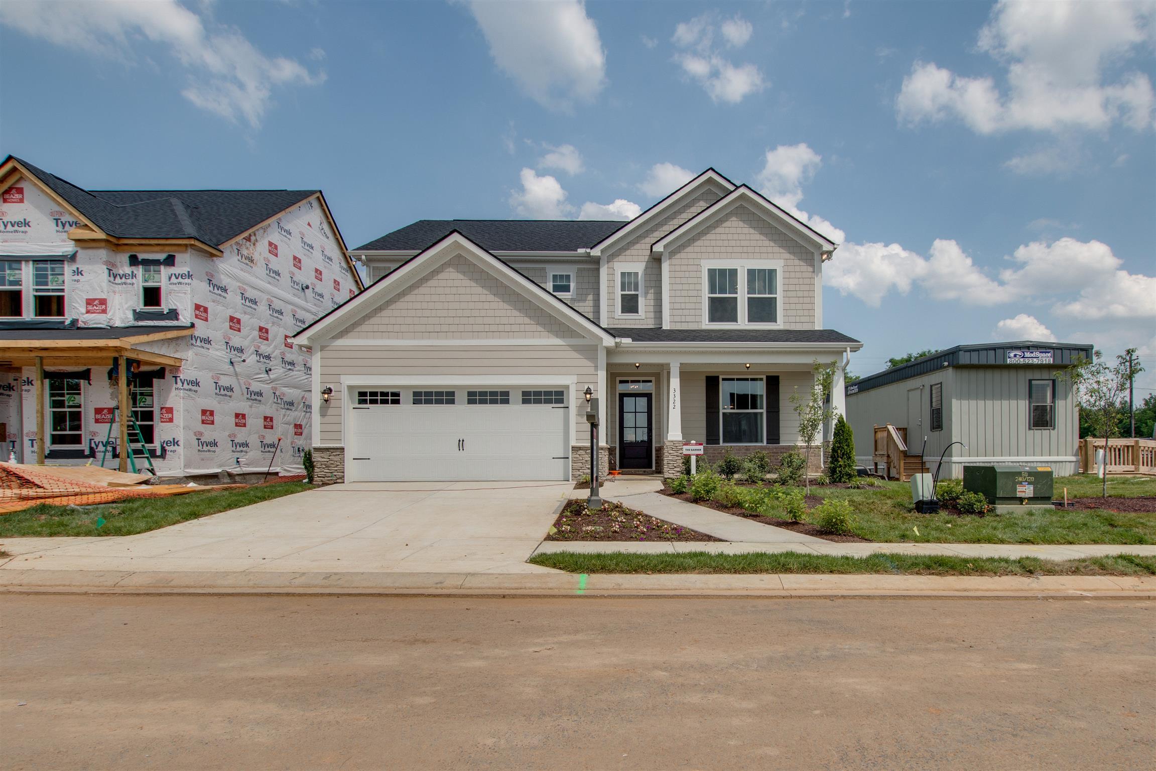 3322 Portwood Drive, Murfreesboro, TN 37129 - Murfreesboro, TN real estate listing