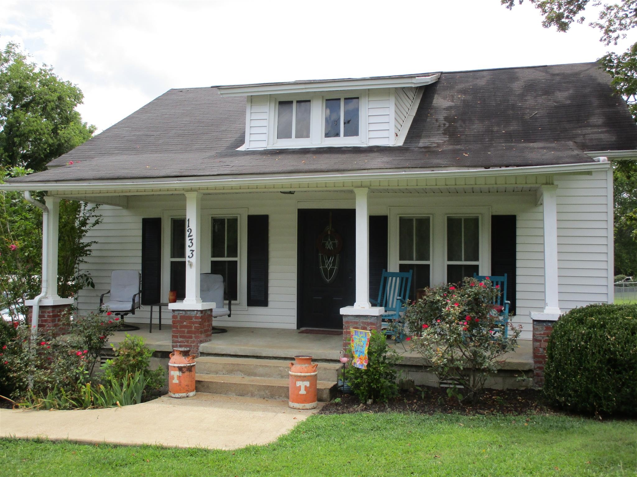 1233 E Jefferson St, Pulaski, TN 38478 - Pulaski, TN real estate listing
