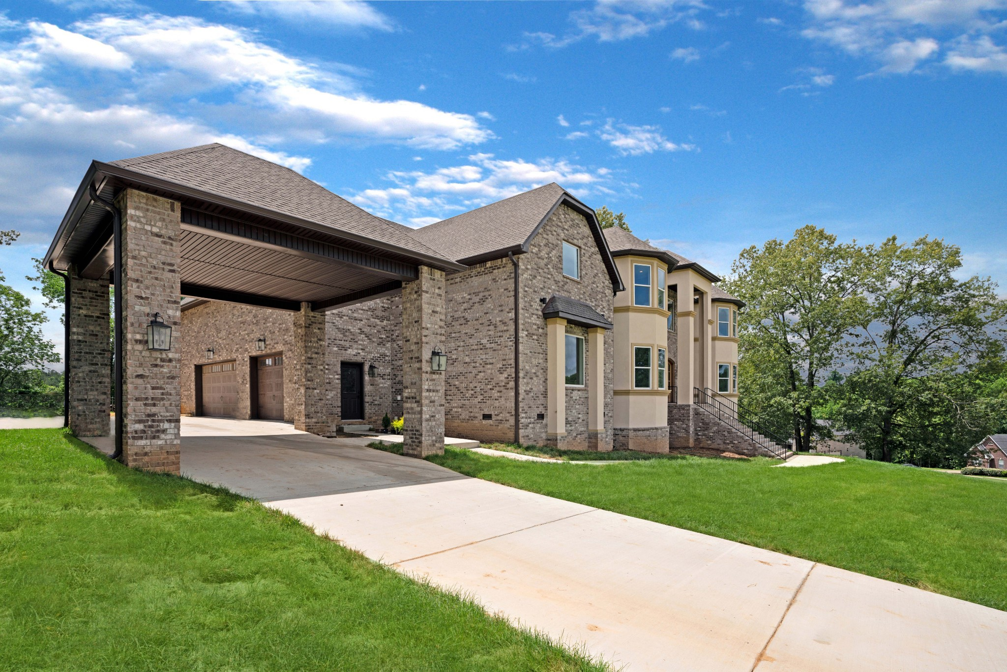 2075 Mossy Oak Cir, Clarksville, TN 37043 - Clarksville, TN real estate listing