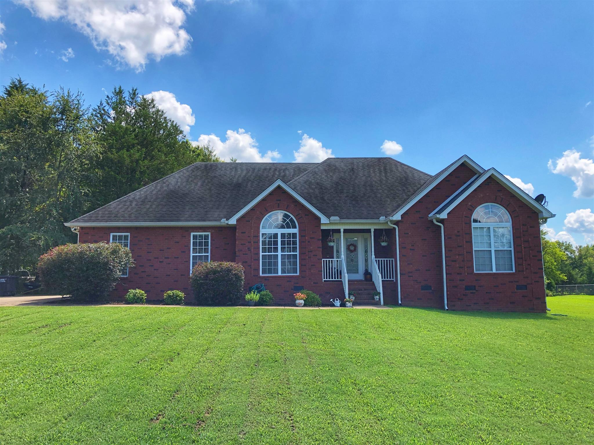 1431 Azalee Lane, Chapel Hill, TN 37034 - Chapel Hill, TN real estate listing