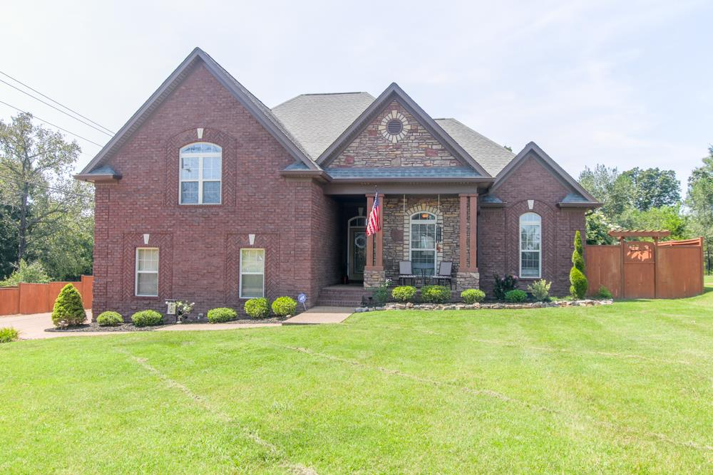 1101 Bettye Blvd, Lebanon, TN 37087 - Lebanon, TN real estate listing