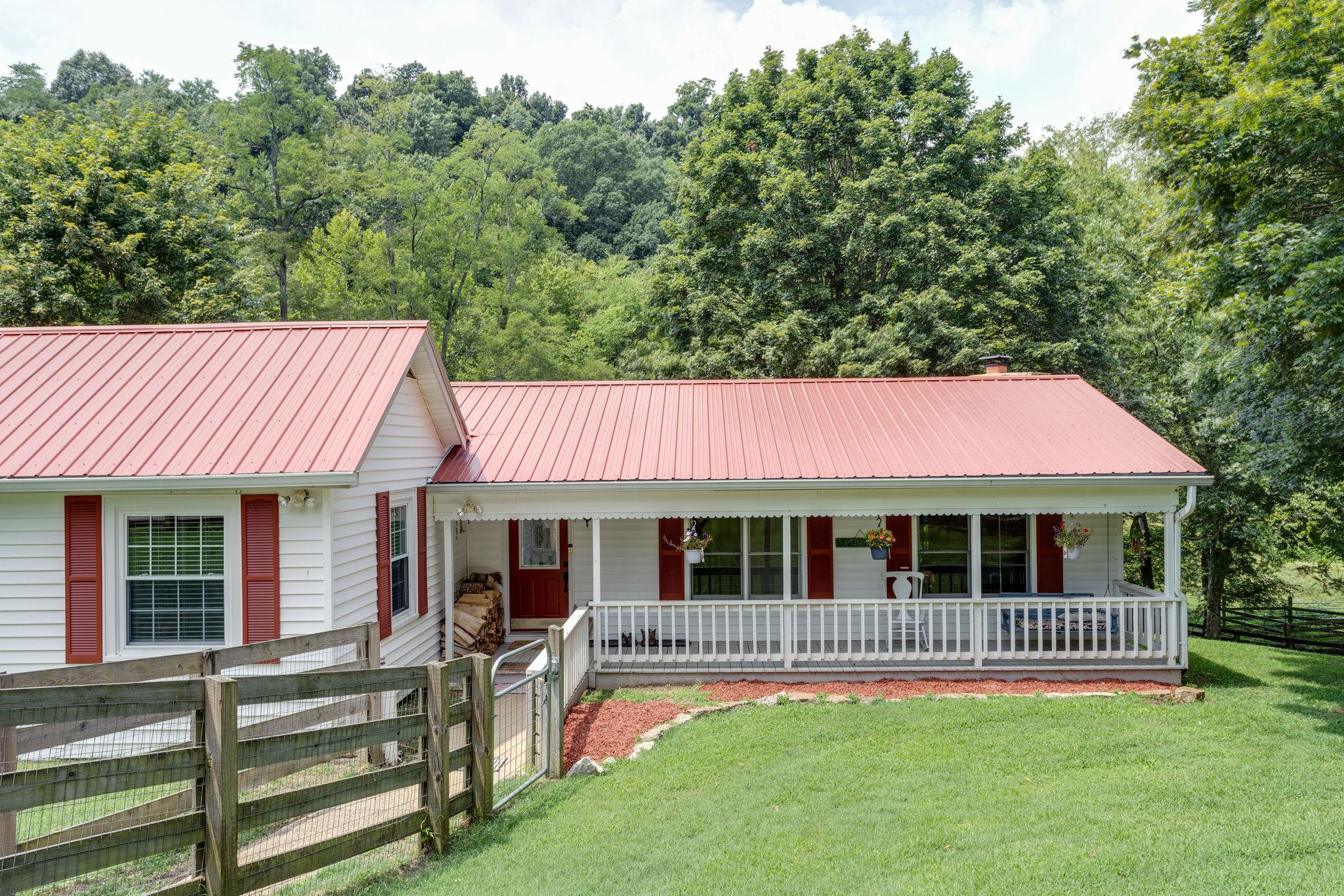 5312 Wiley Hollow Rd, Culleoka, TN 38451 - Culleoka, TN real estate listing