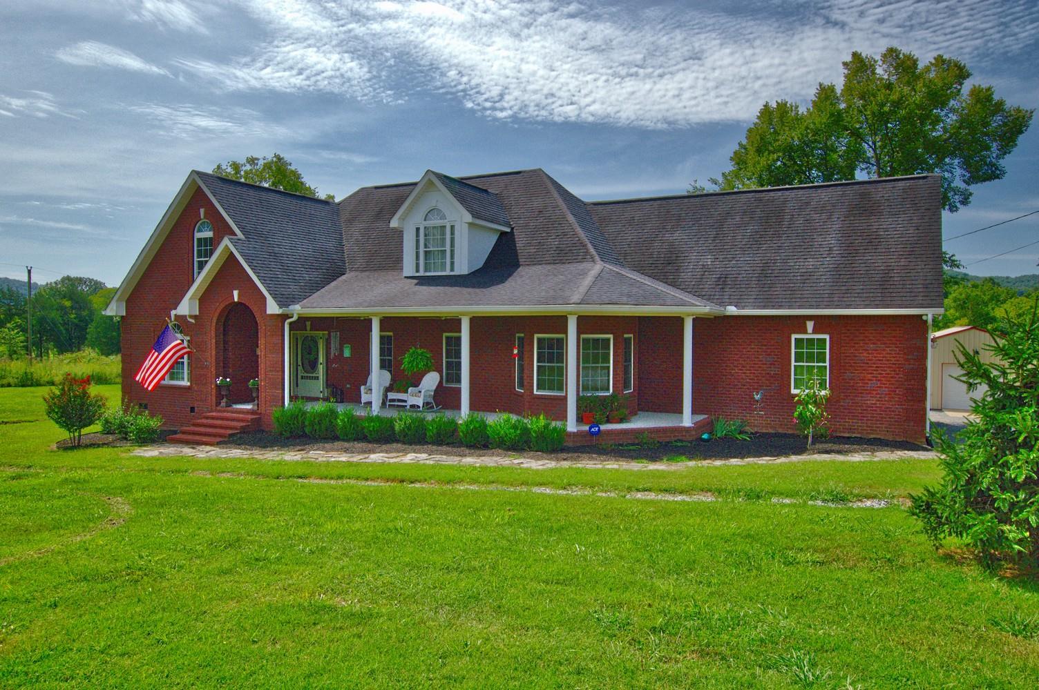 305 W Main St, Auburntown, TN 37016 - Auburntown, TN real estate listing