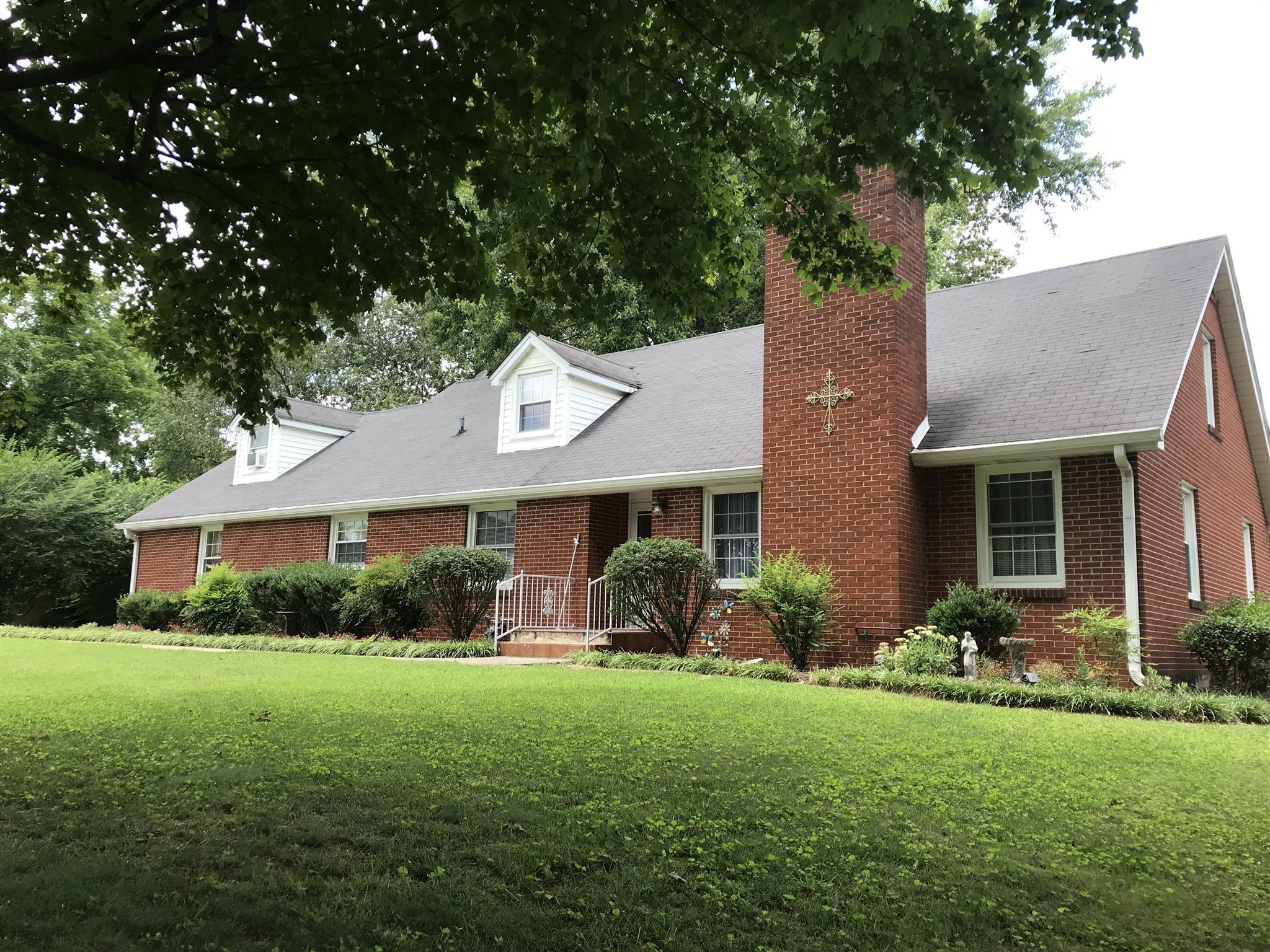 221 Sherwood Dr, Hopkinsville, KY 42240 - Hopkinsville, KY real estate listing