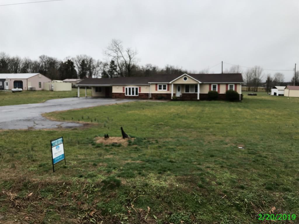 4185 W JEFF DAVIS HWY, Elkton, KY 42220 - Elkton, KY real estate listing