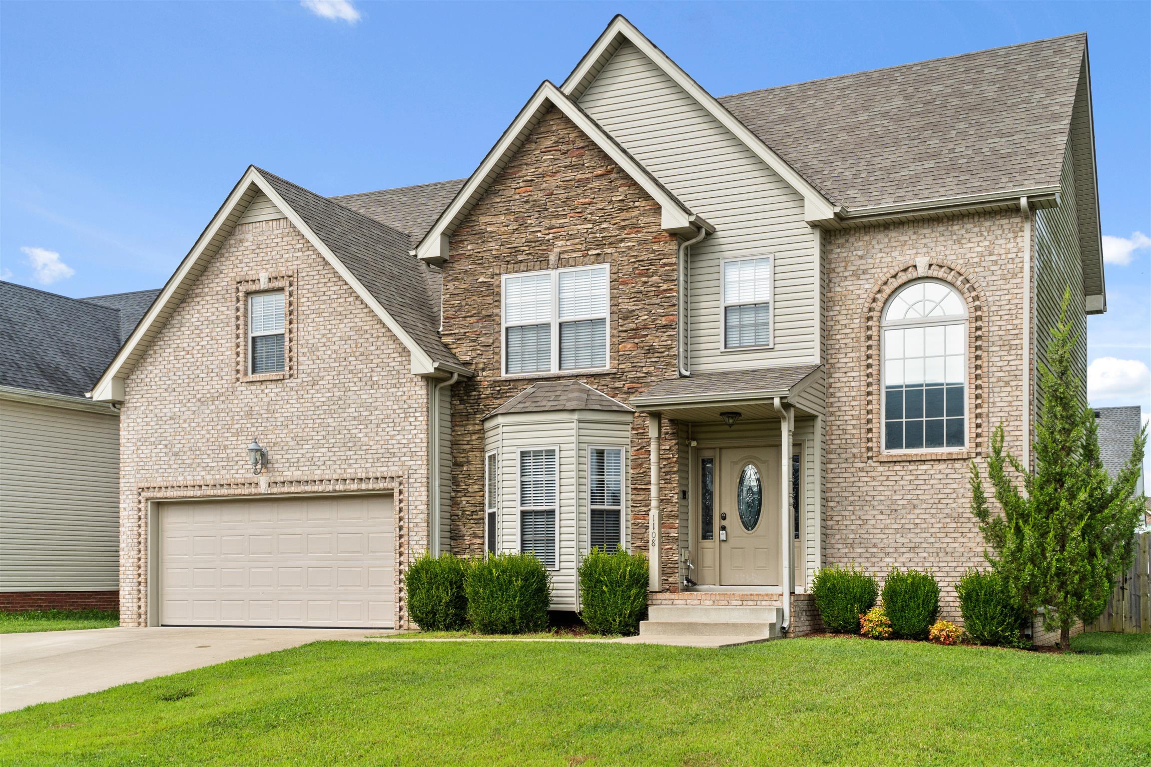 1108 Chinook Cir, Clarksville, TN 37042 - Clarksville, TN real estate listing