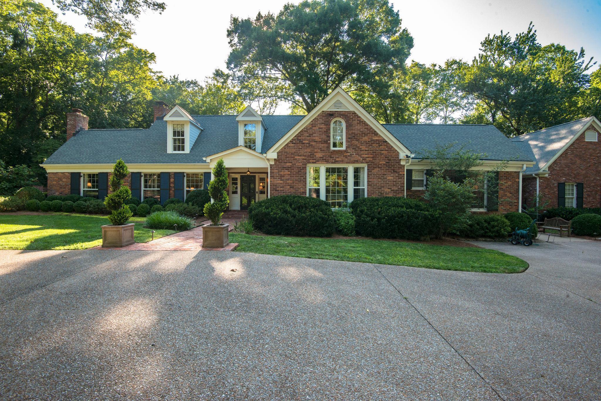 4911 Sewanee Rd, Nashville, TN 37220 - Nashville, TN real estate listing