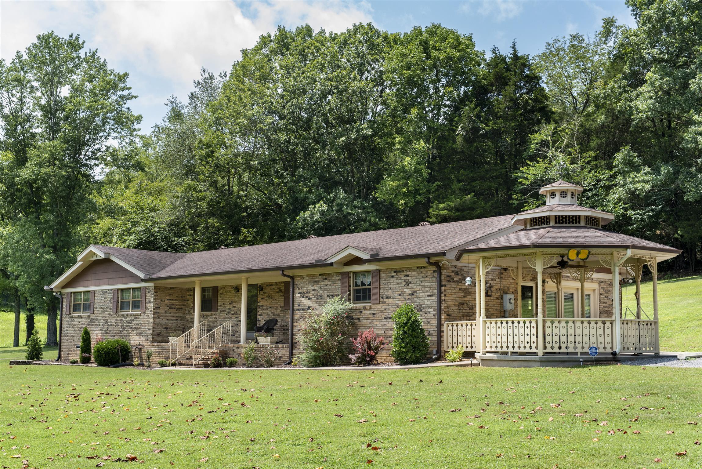 90 E Buffalo Rd, Pleasant Shade, TN 37145 - Pleasant Shade, TN real estate listing
