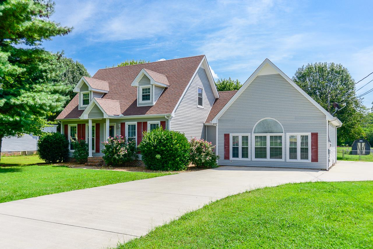14 Village Park Dr, Fayetteville, TN 37334 - Fayetteville, TN real estate listing
