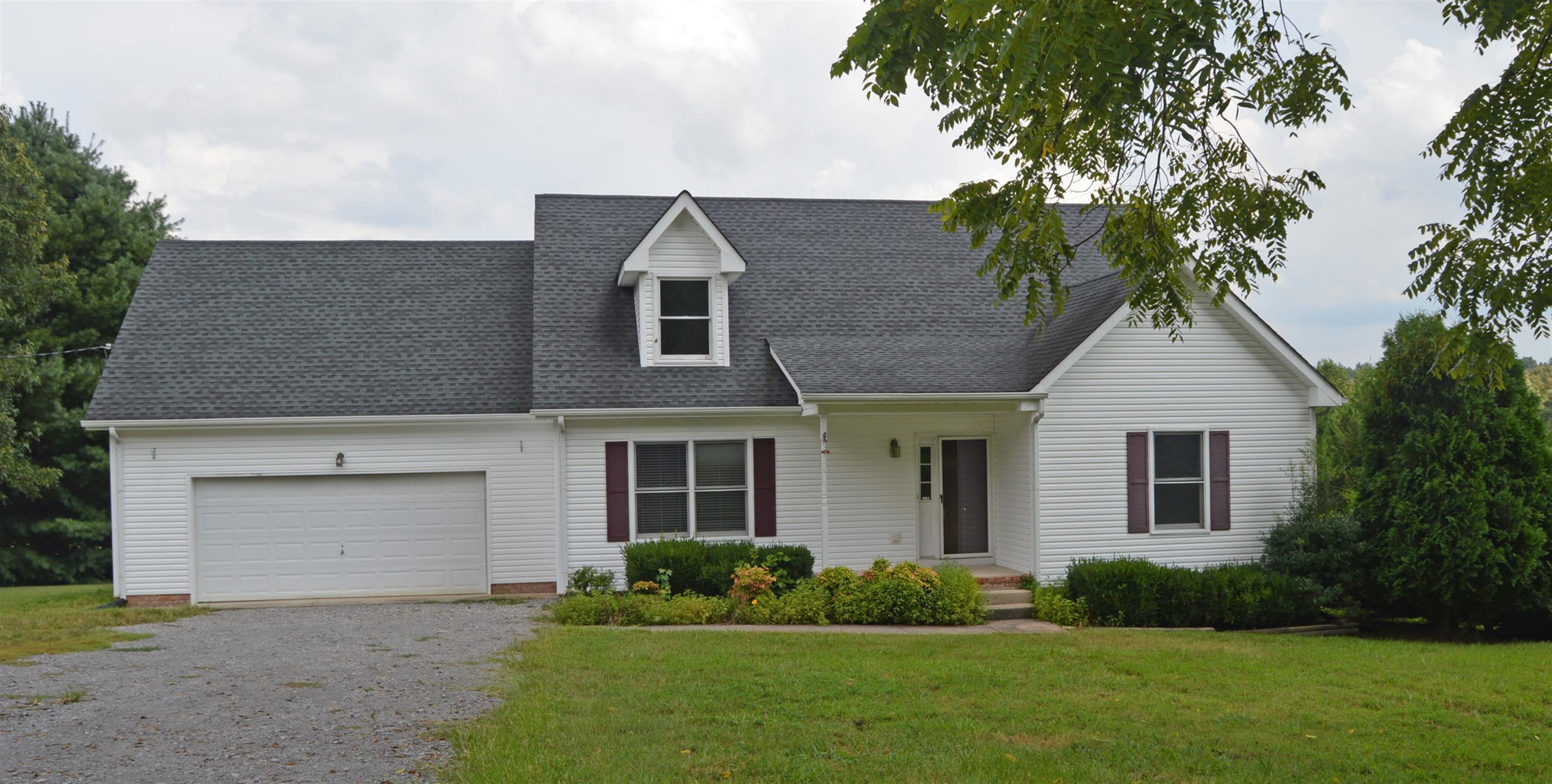 2711 CUNNINGHAM VIEW ROAD, Palmyra, TN 37142 - Palmyra, TN real estate listing
