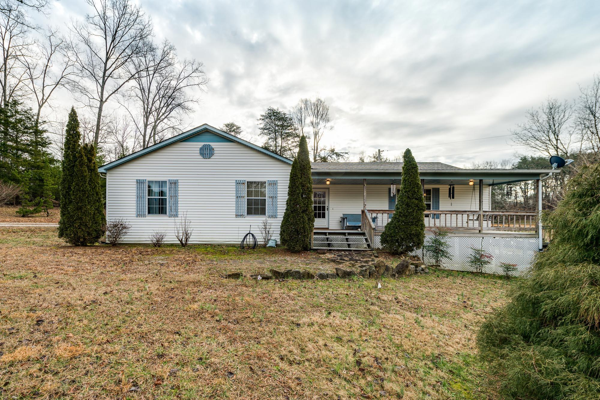 3702 Bunker Hill Rd, Cookeville, TN 38506 - Cookeville, TN real estate listing