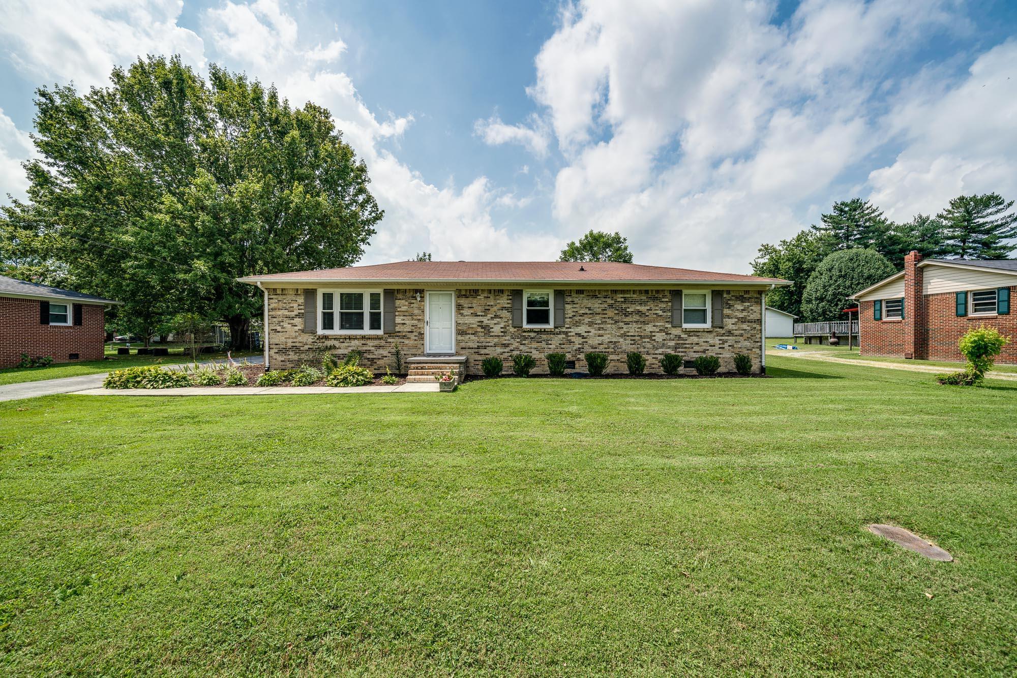 843 Anthony Ave, Smithville, TN 37166 - Smithville, TN real estate listing