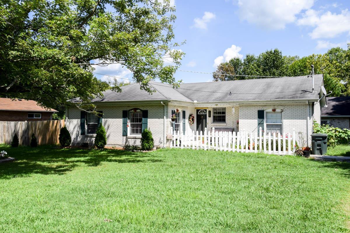 109 Jerry St, Portland, TN 37148 - Portland, TN real estate listing