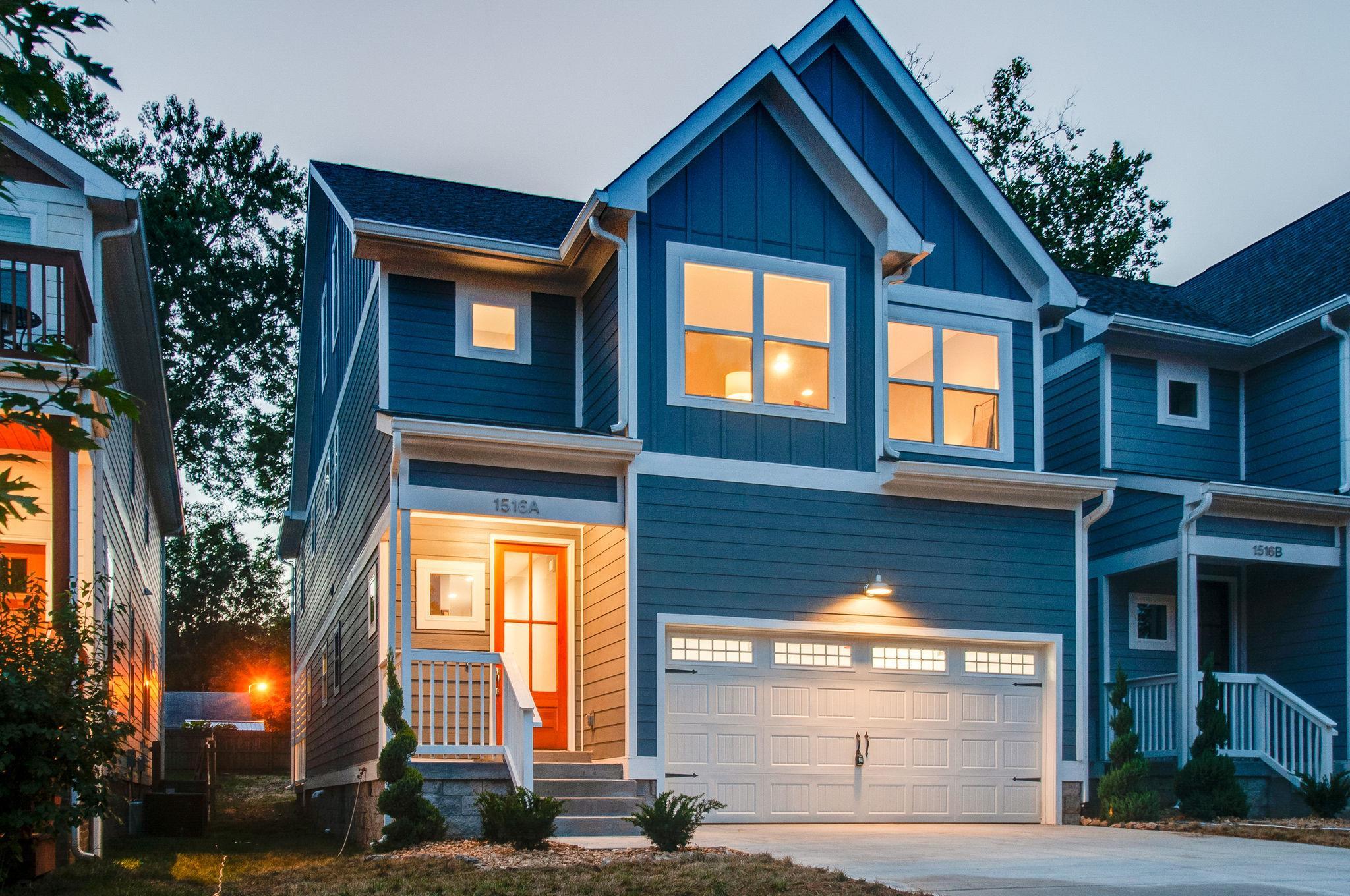 1516A Corder Dr, Nashville, TN 37206 - Nashville, TN real estate listing