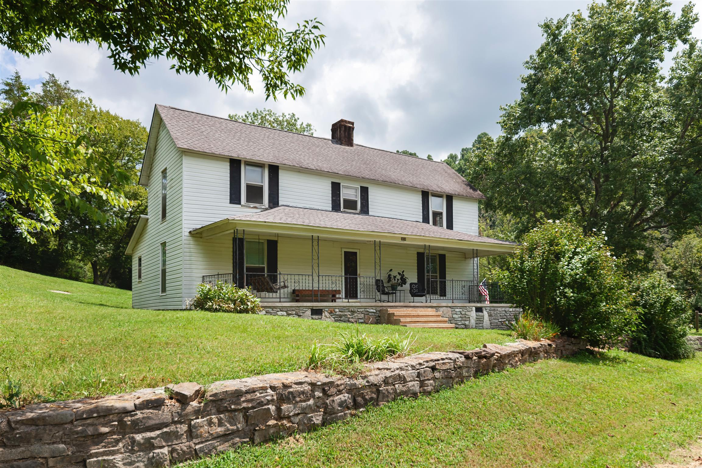 3039 Pigg Hollow Rd, Petersburg, TN 37144 - Petersburg, TN real estate listing