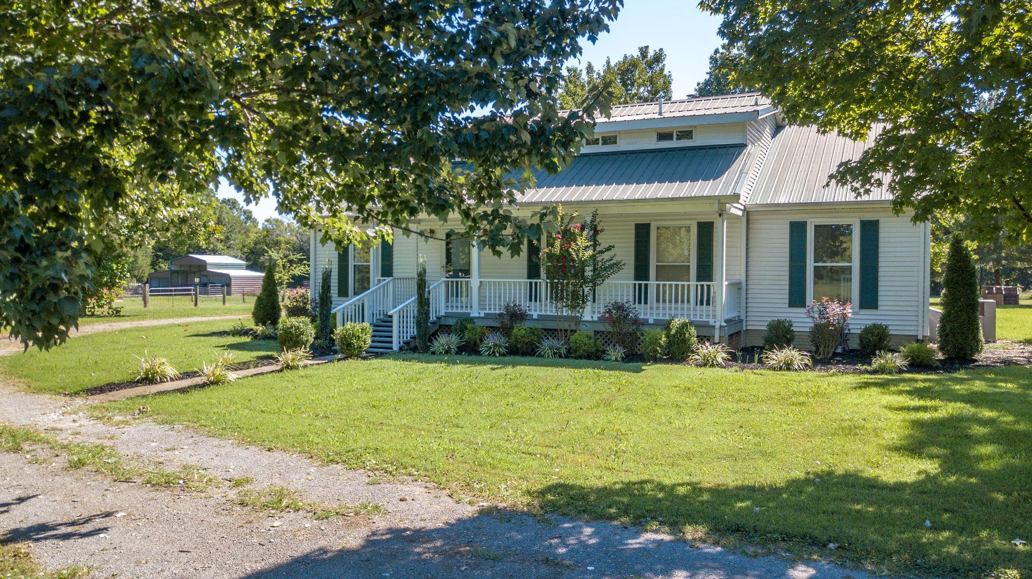 7271 Miller Road, Christiana, TN 37037 - Christiana, TN real estate listing
