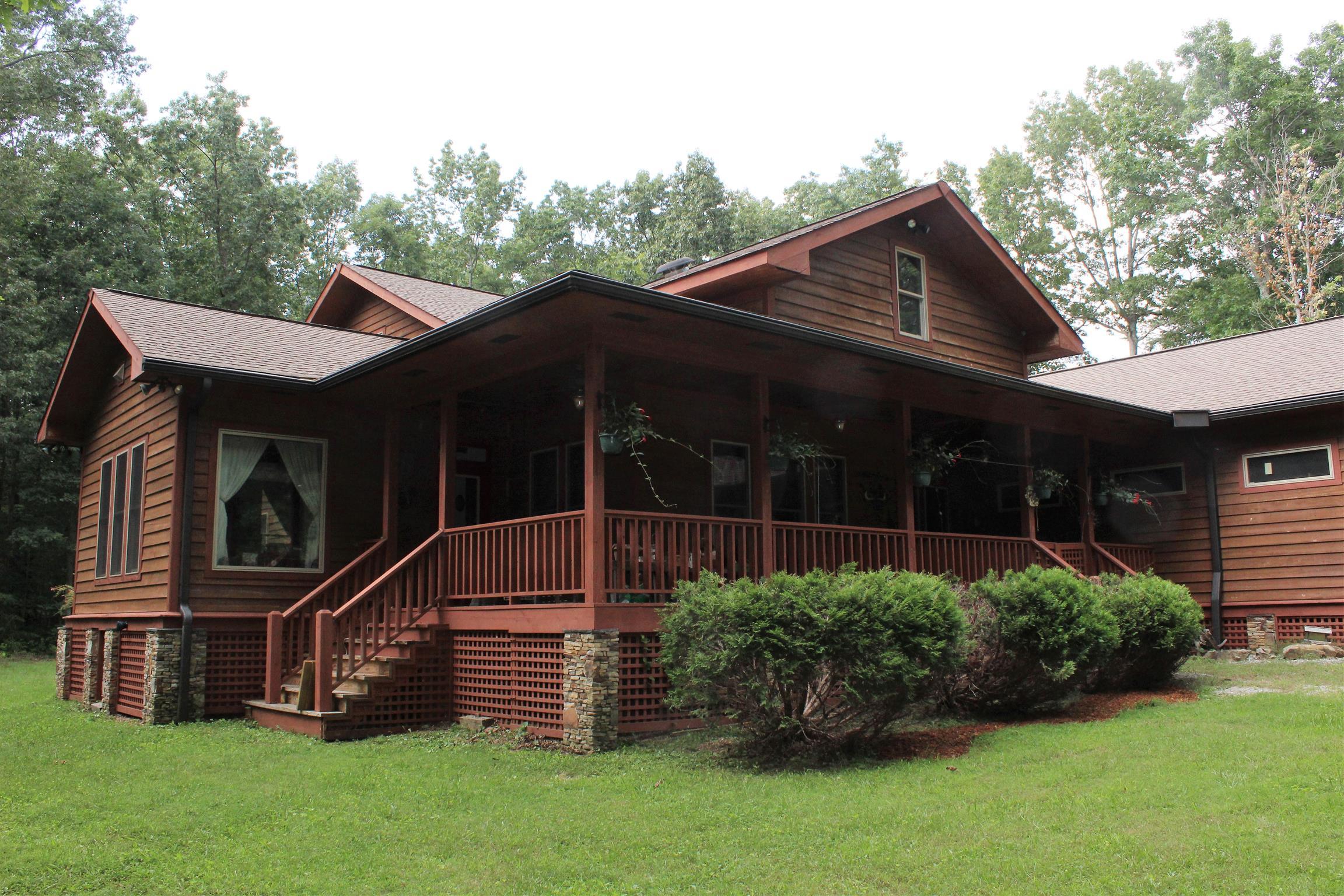 838 Timberwood Trace, Monteagle, TN 37356 - Monteagle, TN real estate listing