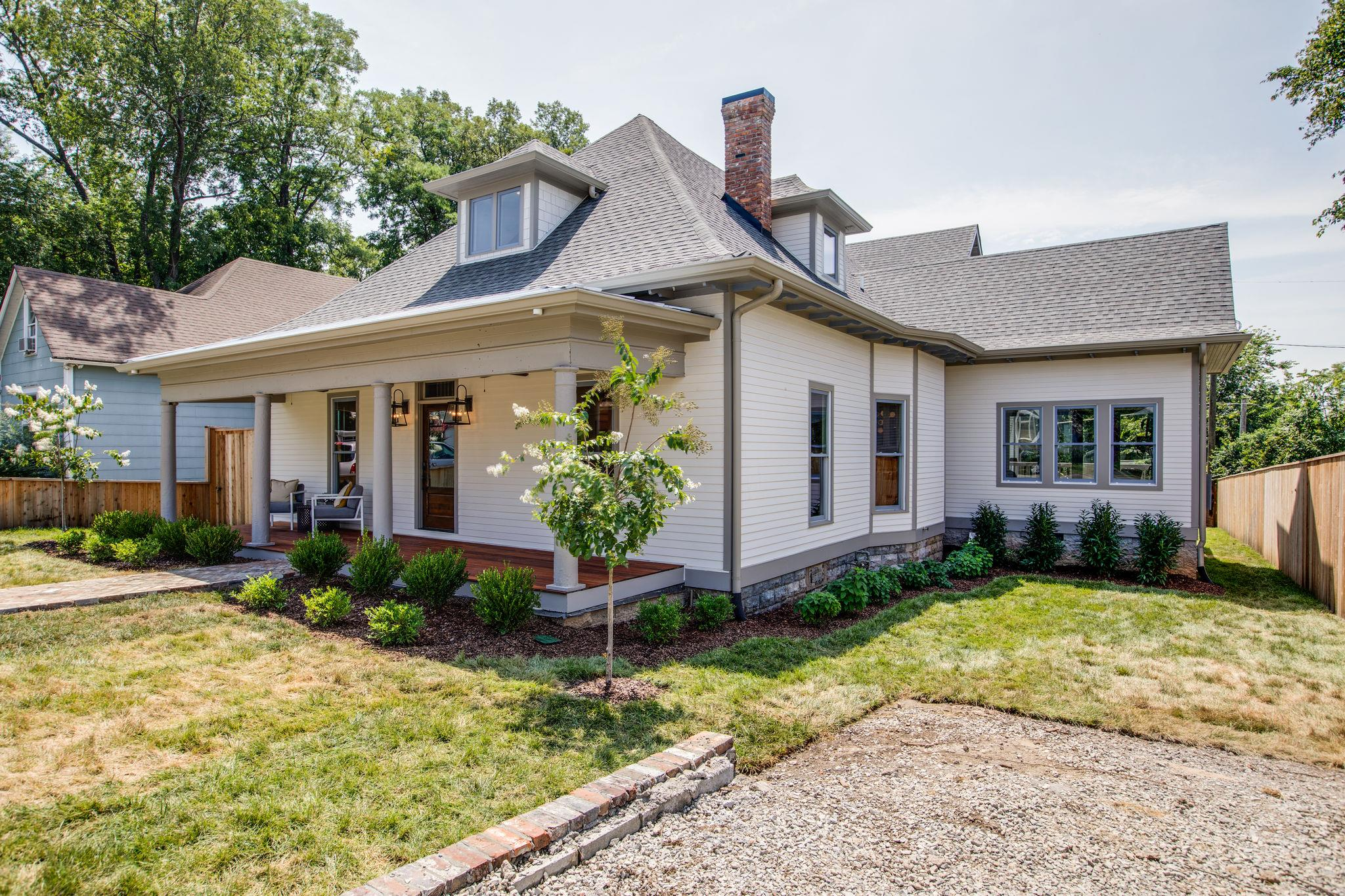 1013 Paris, Nashville, TN 37204 - Nashville, TN real estate listing