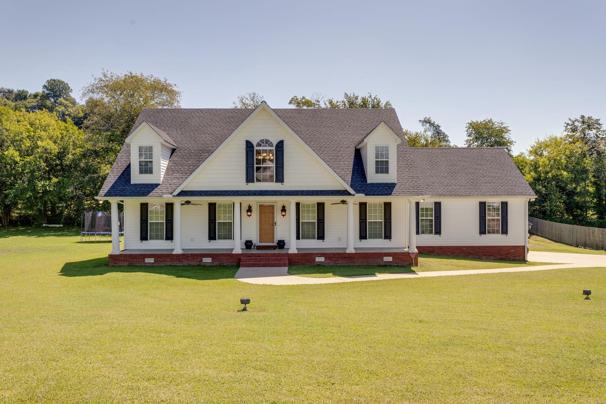400 Williamsburg Dr, Pulaski, TN 38478 - Pulaski, TN real estate listing