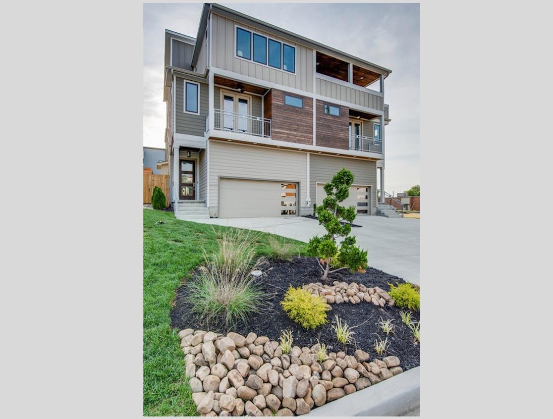 1002B Southside Ave, Nashville, TN 37203 - Nashville, TN real estate listing