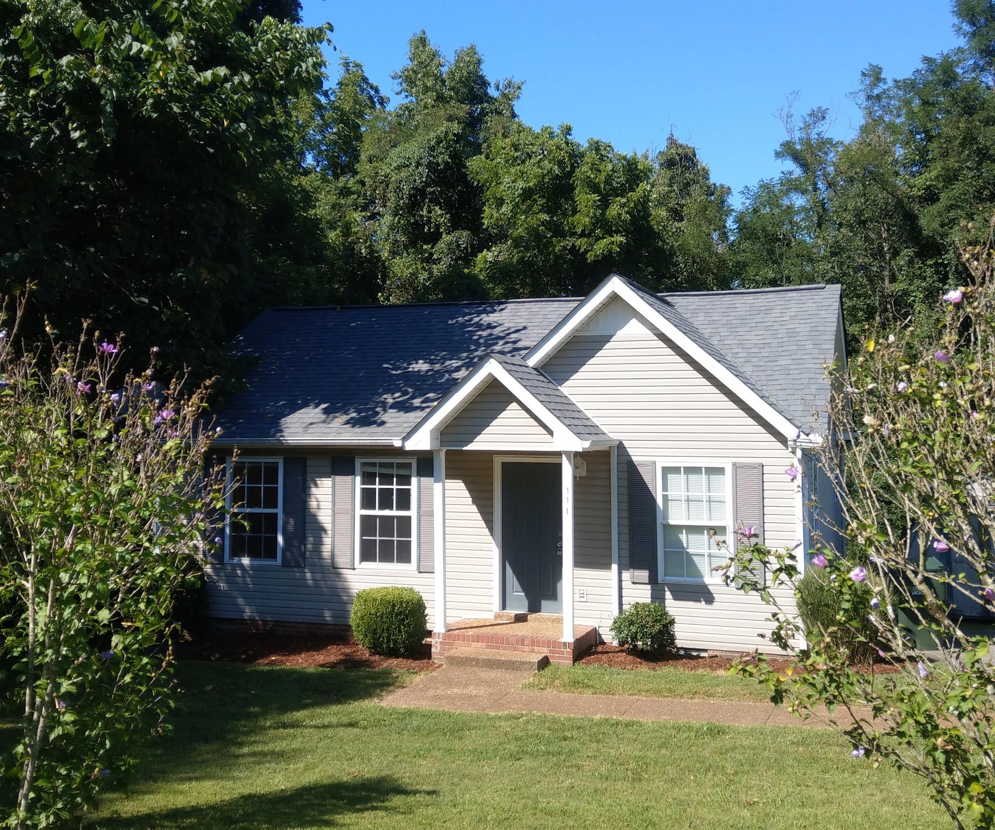 111 Batey Cir, Dickson, TN 37055 - Dickson, TN real estate listing