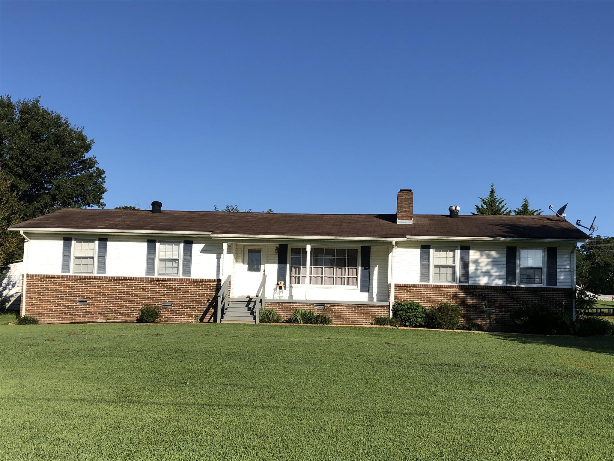10 Ezell Ln, Loretto, TN 38469 - Loretto, TN real estate listing