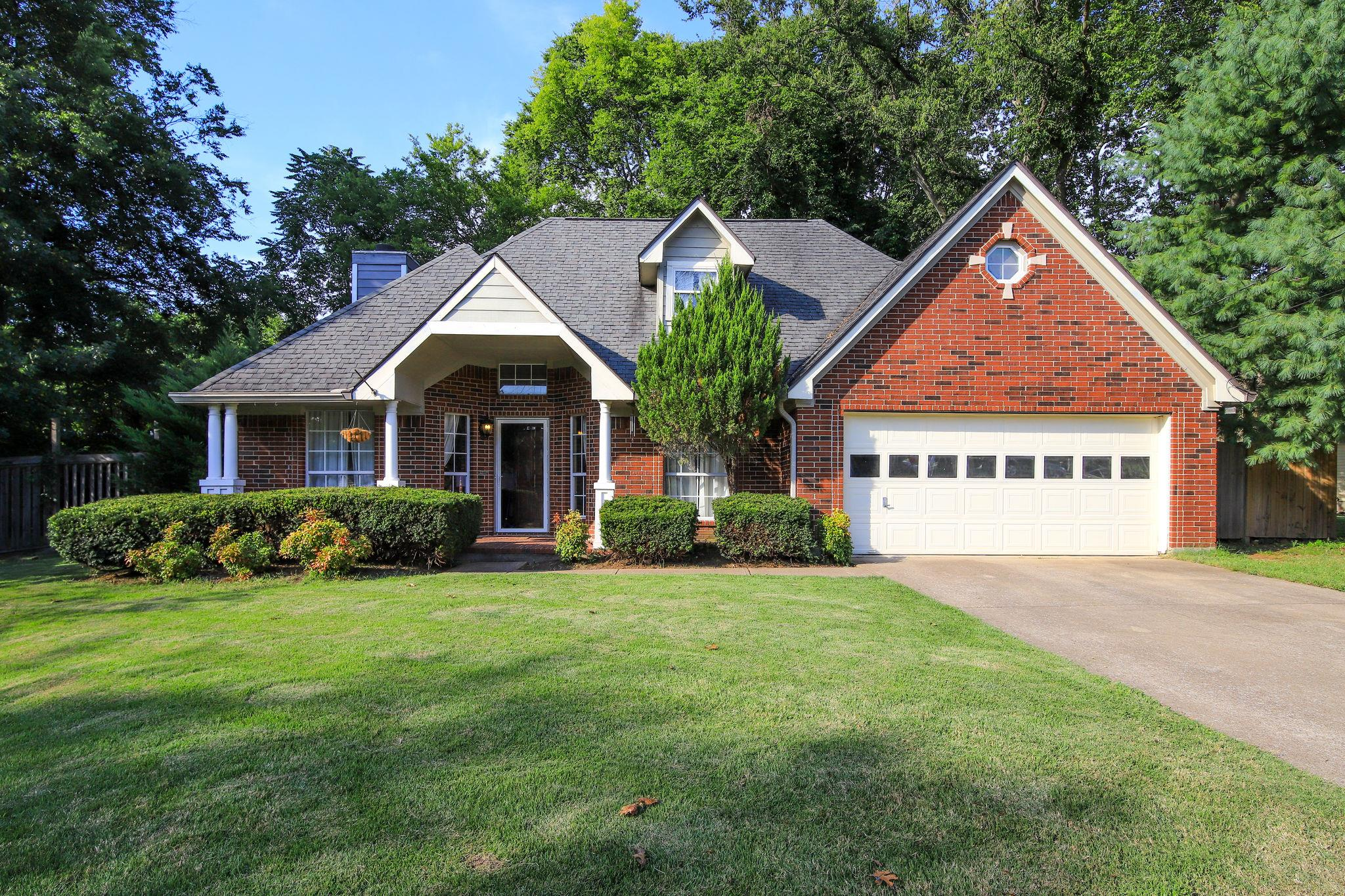 604 Pebblestone Ct, Old Hickory, TN 37138 - Old Hickory, TN real estate listing