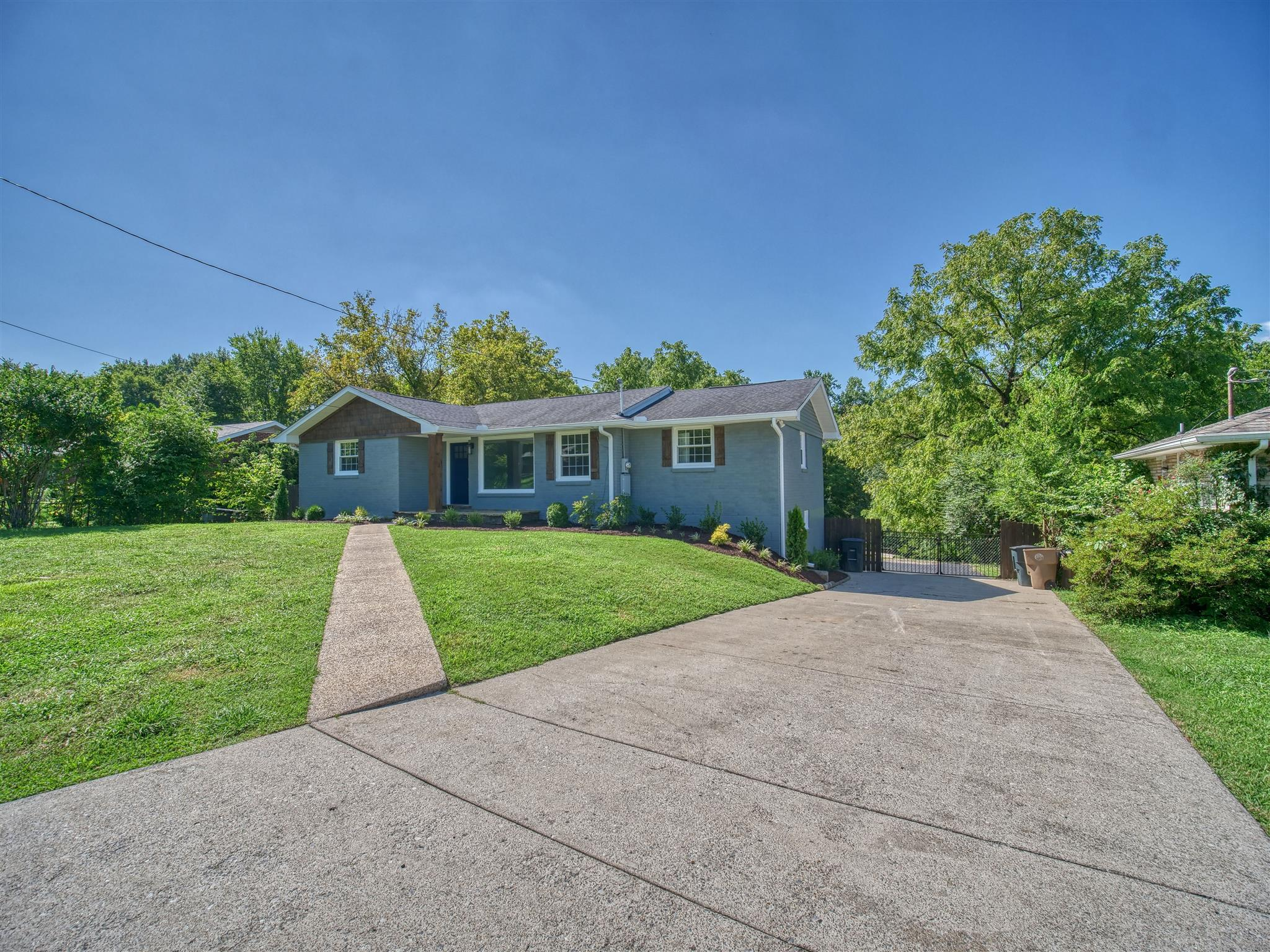 505 Northcrest Dr, Nashville, TN 37211 - Nashville, TN real estate listing