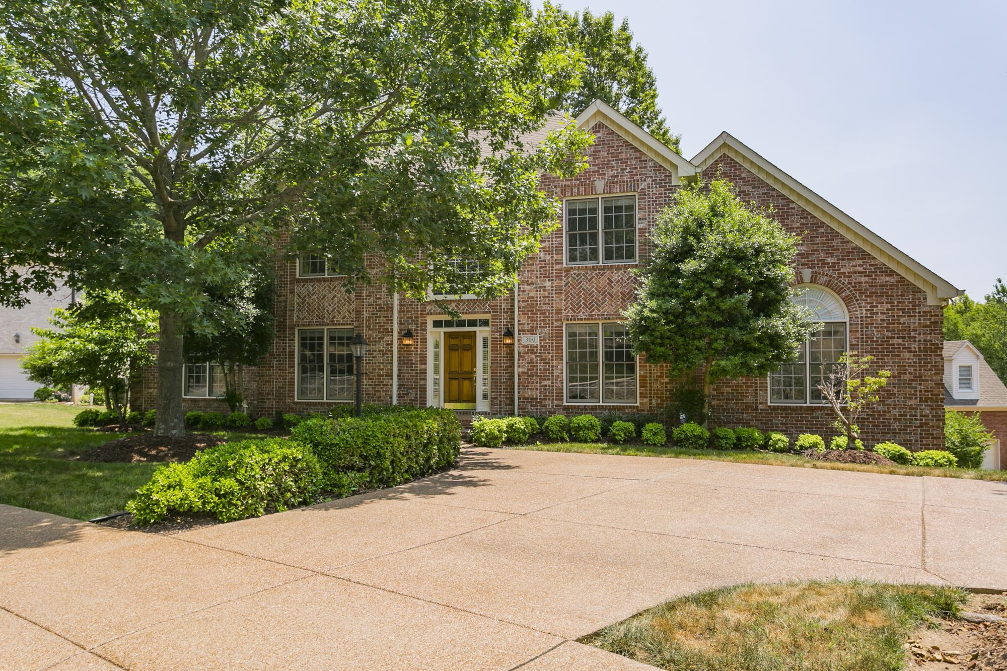300 Rothwell Pl, Franklin, TN 37069 - Franklin, TN real estate listing