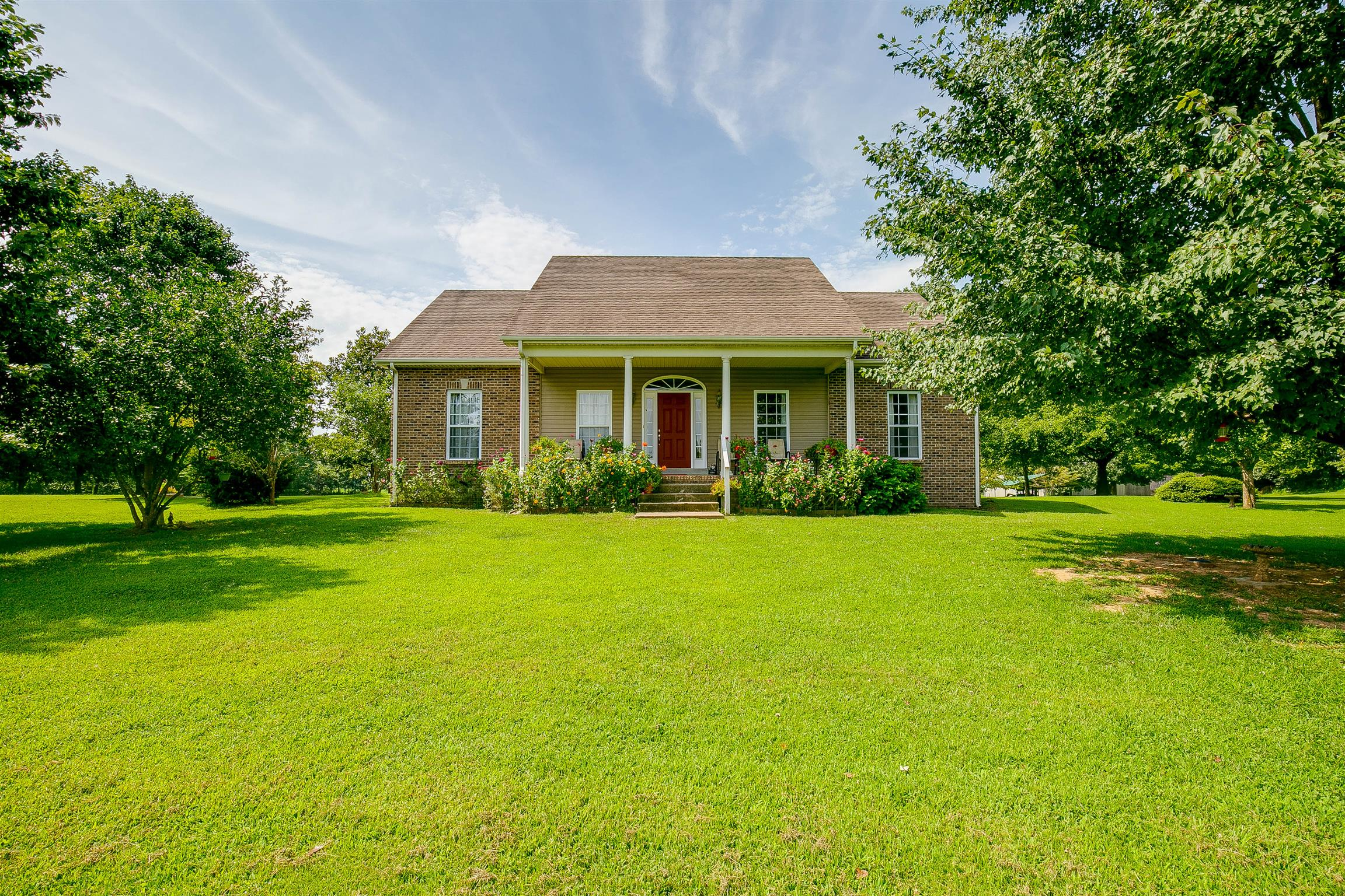 6443 Highway 25E, Springfield, TN 37172 - Springfield, TN real estate listing