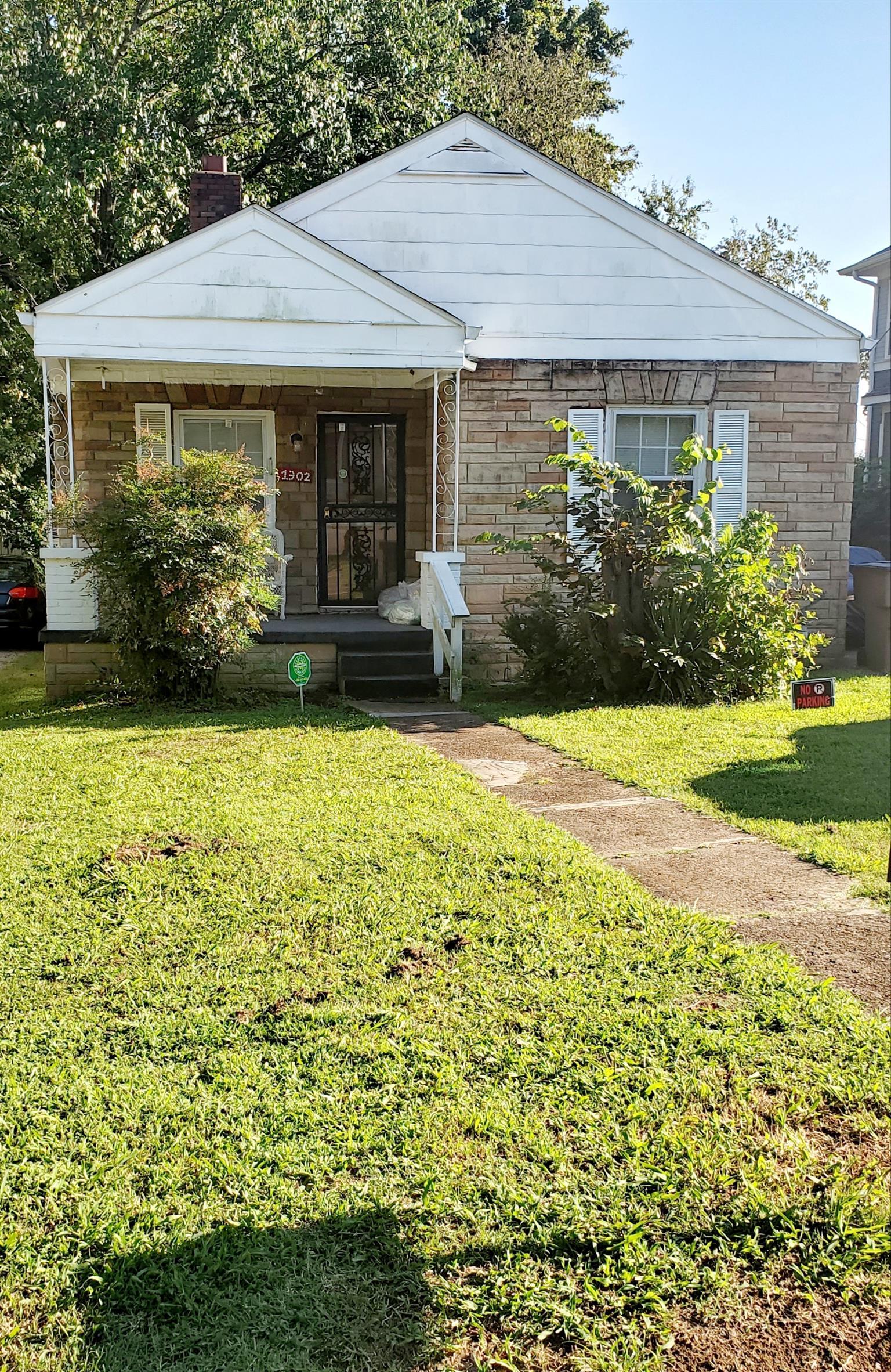 1302 Monetta Ave, Nashville, TN 37216 - Nashville, TN real estate listing