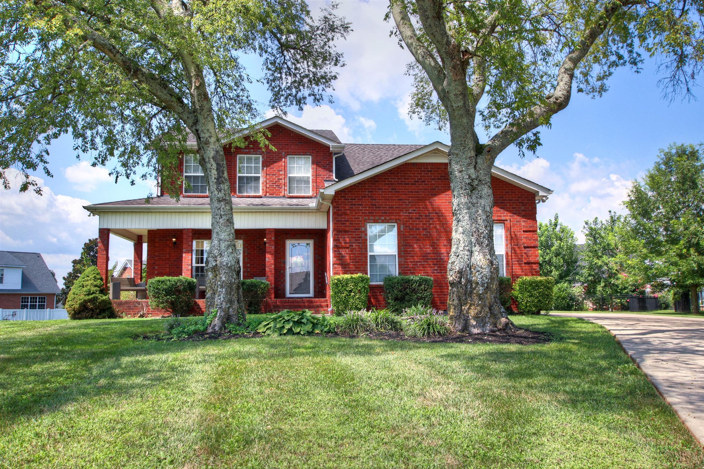 5233 Old Glory Ct, Murfreesboro, TN 37129 - Murfreesboro, TN real estate listing