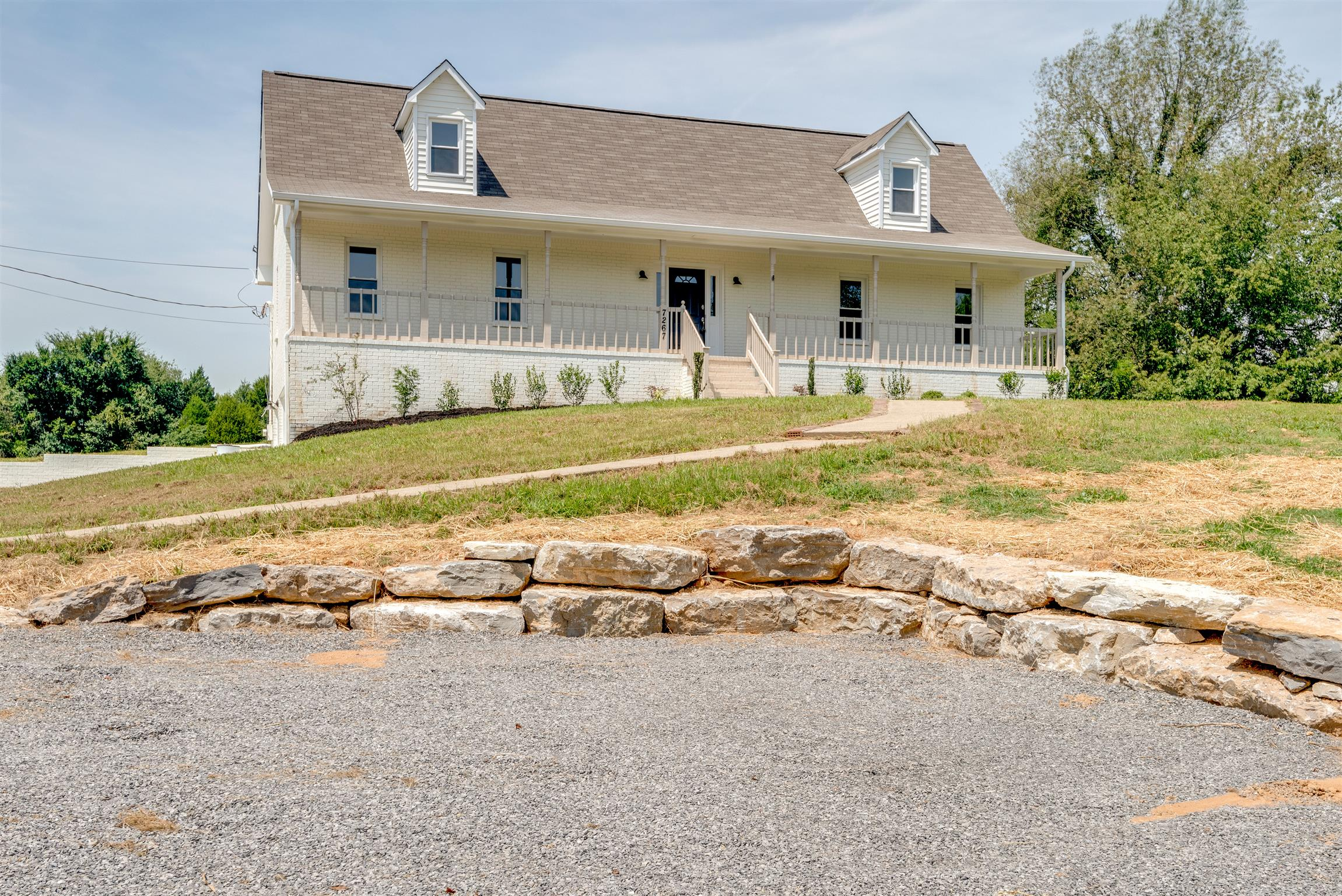 7267 Bidwell Rd, Joelton, TN 37080 - Joelton, TN real estate listing
