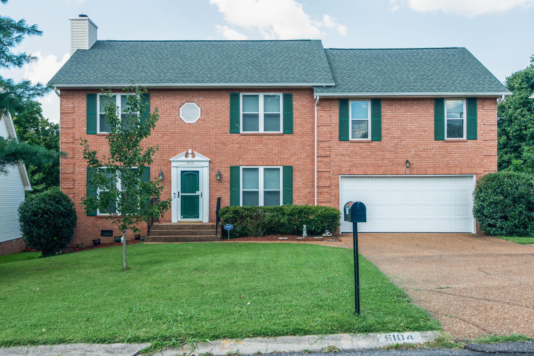 6104 Bradford Hills Dr, Nashville, TN 37211 - Nashville, TN real estate listing