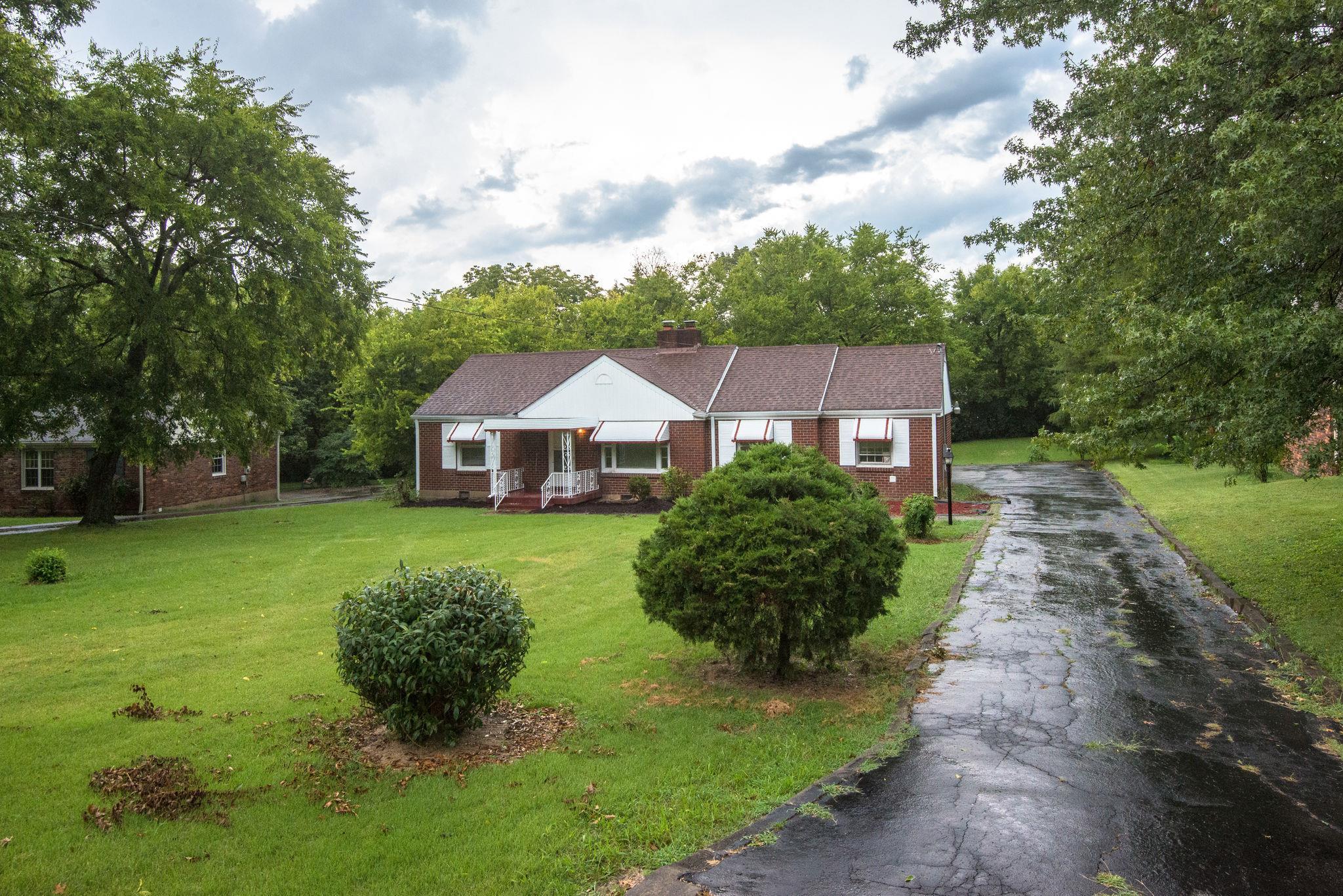 1205 Richmond Dr, Nashville, TN 37216 - Nashville, TN real estate listing