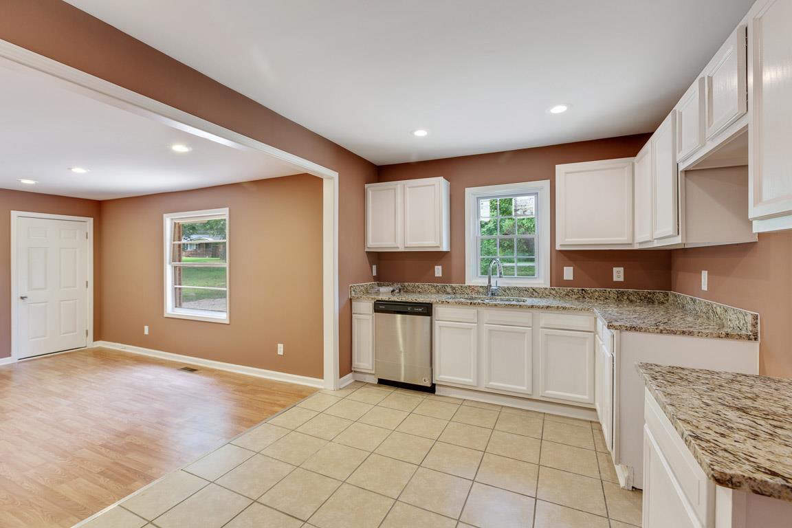 160 McKelvy Rd, Camden, TN 38320 - Camden, TN real estate listing