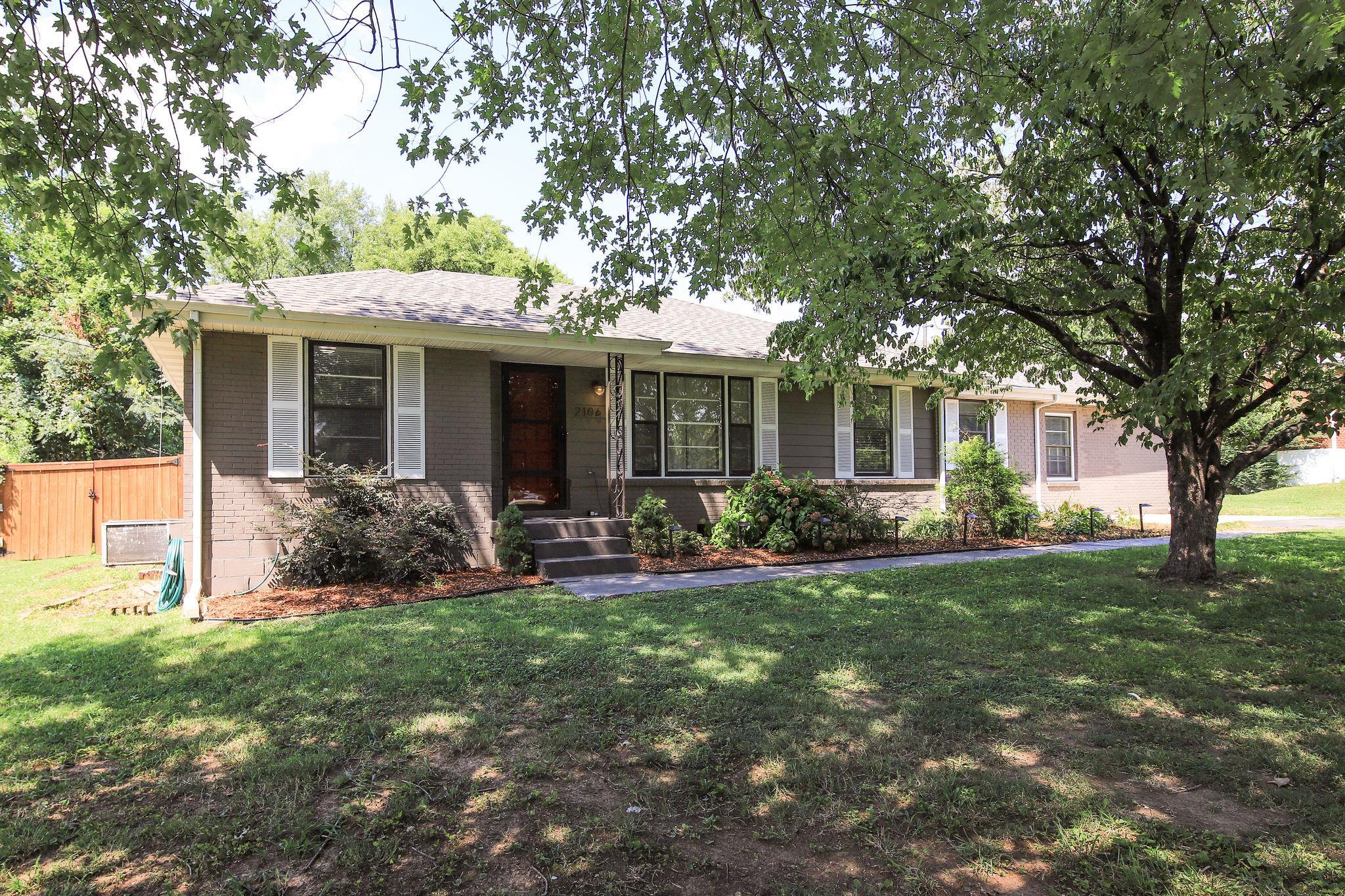 2106 Crystal Dr, Nashville, TN 37210 - Nashville, TN real estate listing