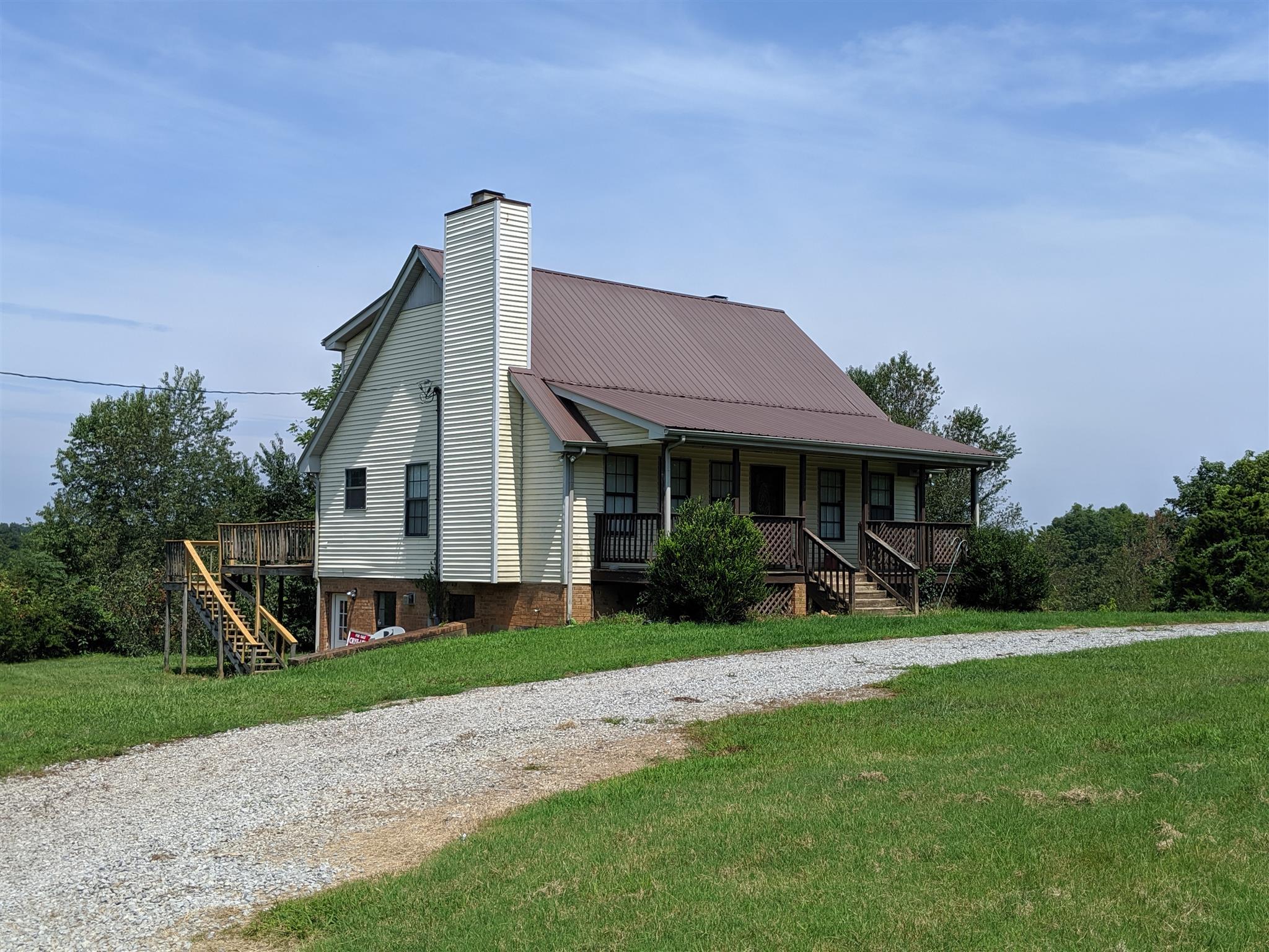 1419 Rock Springs Rd, Cumberland Furnace, TN 37051 - Cumberland Furnace, TN real estate listing