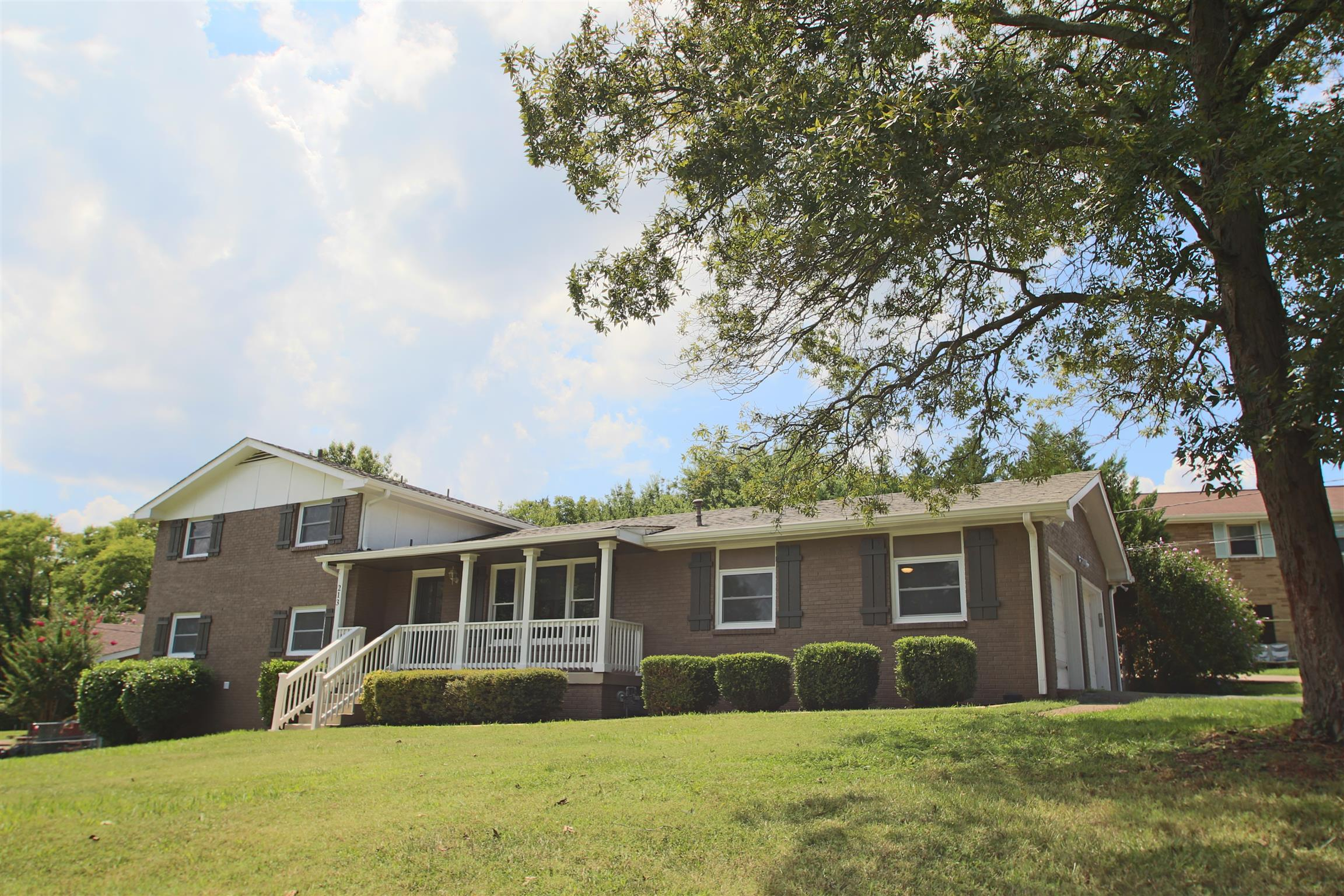 213 Whorley Dr, Nashville, TN 37217 - Nashville, TN real estate listing