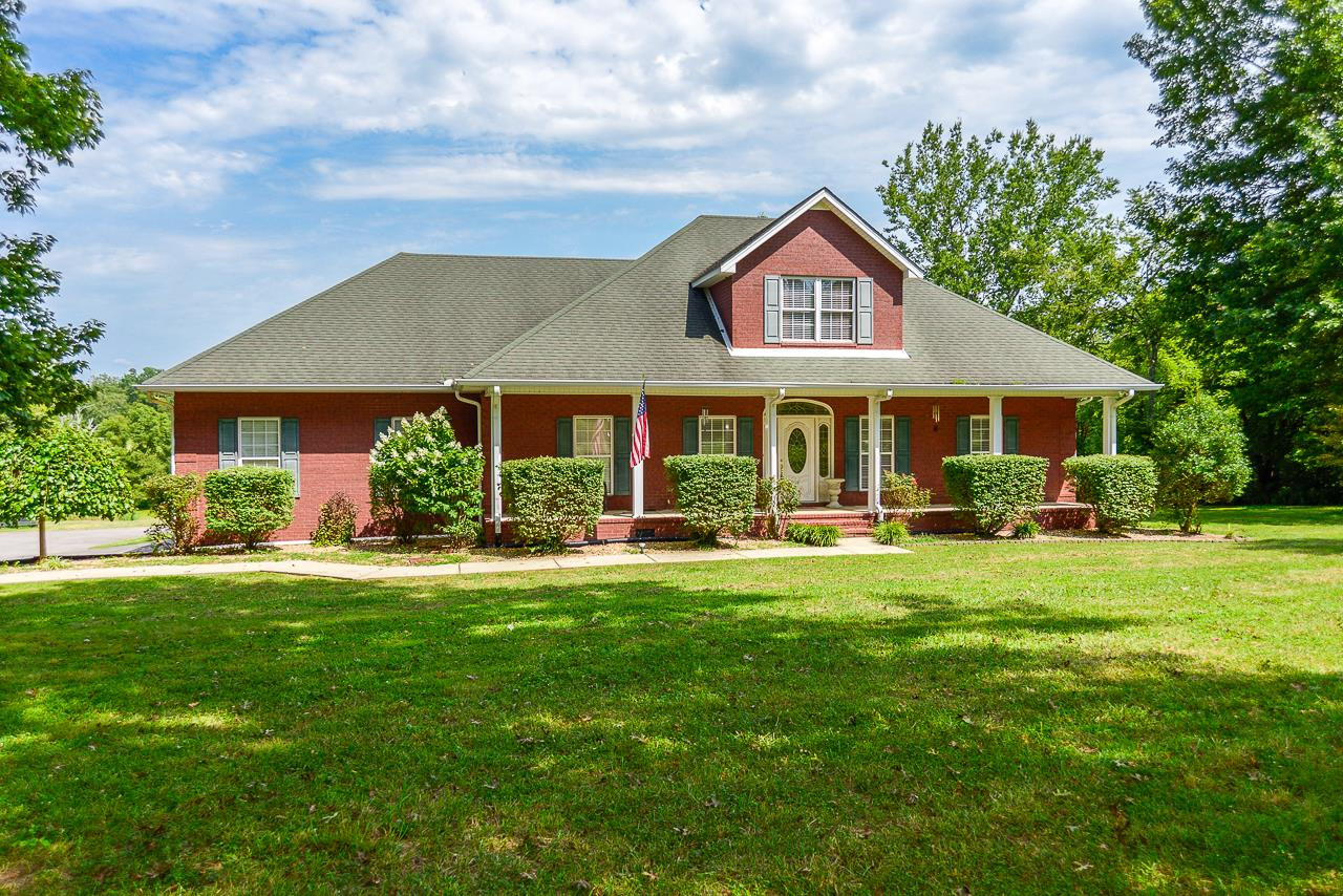 107 Anthony Rd, Wartrace, TN 37183 - Wartrace, TN real estate listing