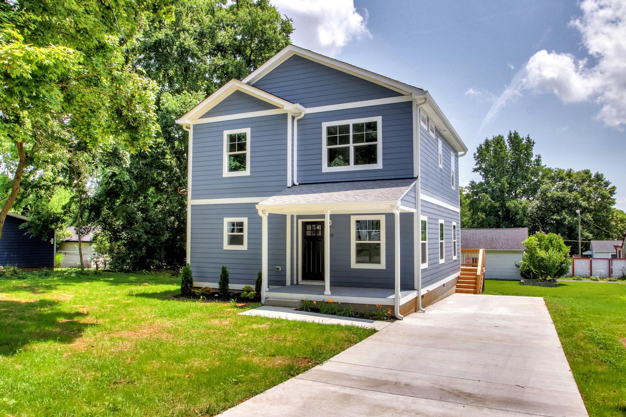 1049A Horseshoe Dr, Nashville, TN 37216 - Nashville, TN real estate listing