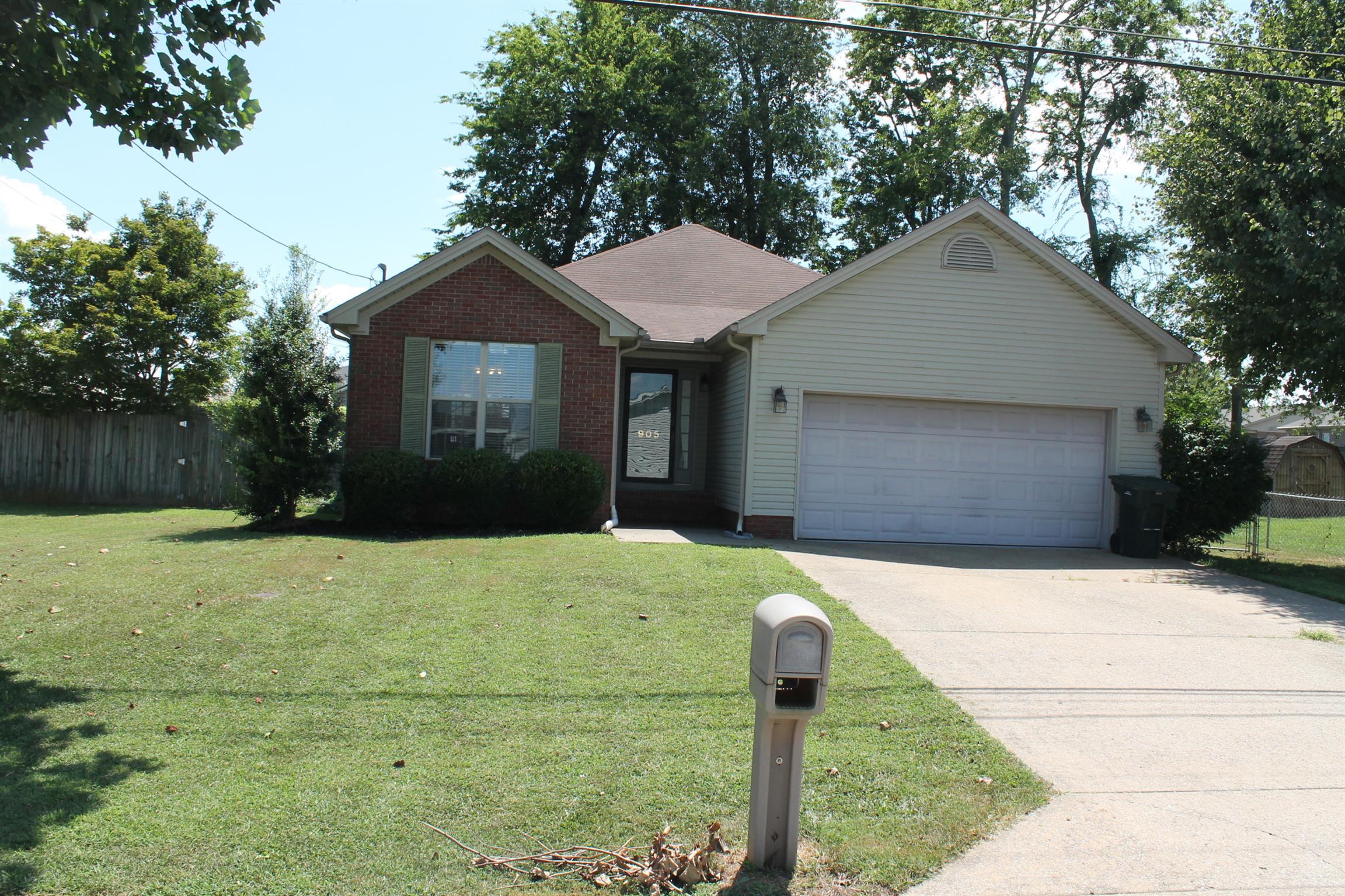 905 LC Avenue, Hopkinsville, KY 42240 - Hopkinsville, KY real estate listing