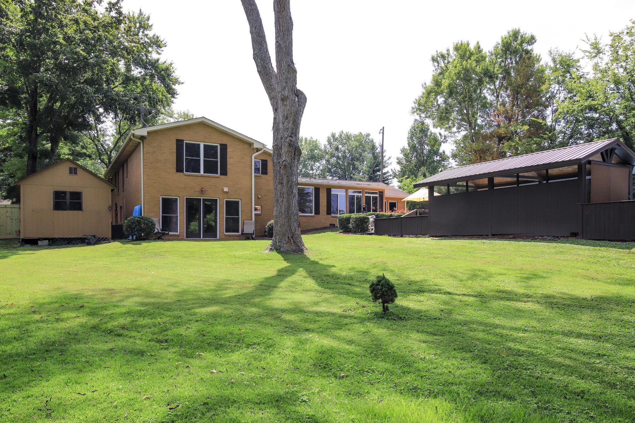 192 Cherokee Rd, Hendersonville, TN 37075 - Hendersonville, TN real estate listing