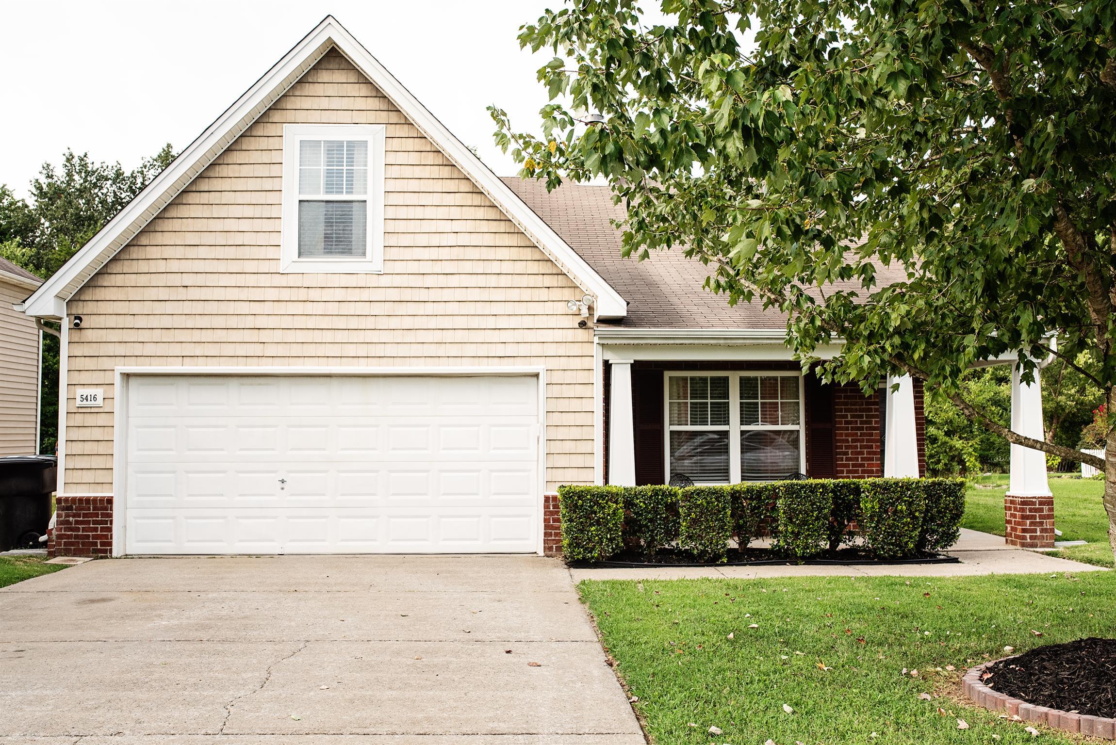 5416 Middlebury Drive Property Photo