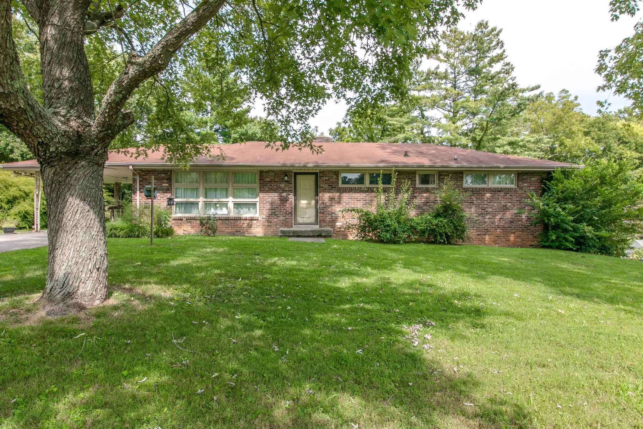 911 Branch Rd, Clarksville, TN 37043 - Clarksville, TN real estate listing