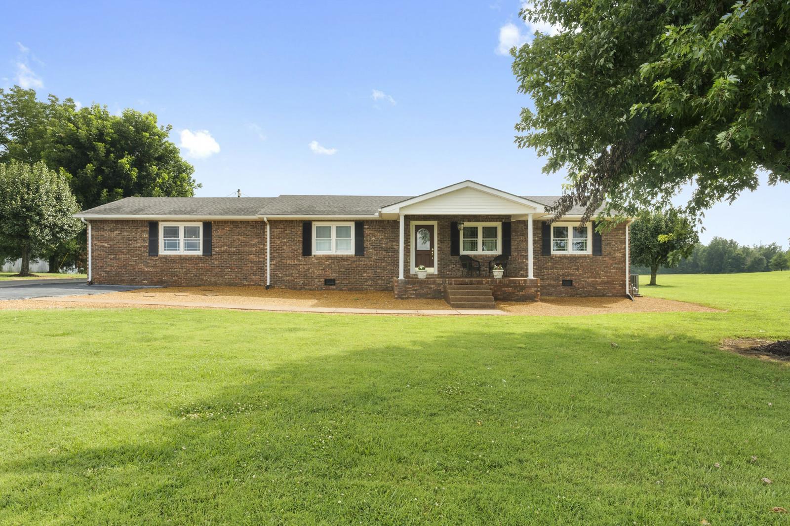 3319 Dunn Rd, Cedar Hill, TN 37032 - Cedar Hill, TN real estate listing