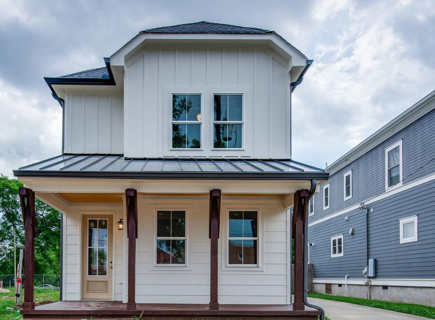 318B Wilburn St, Nashville, TN 37207 - Nashville, TN real estate listing