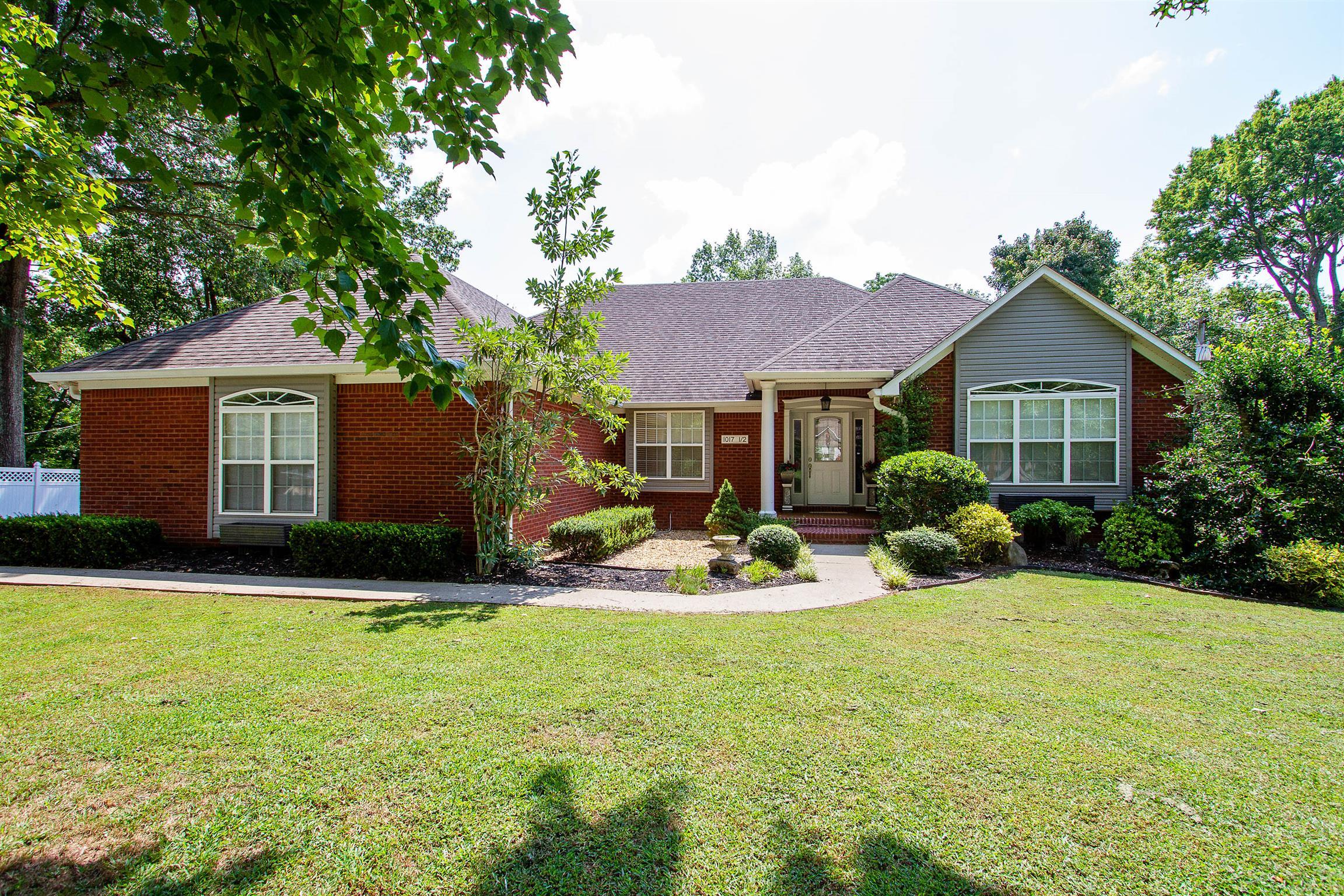1017.5 Sunnyside Dr, Columbia, TN 38401 - Columbia, TN real estate listing